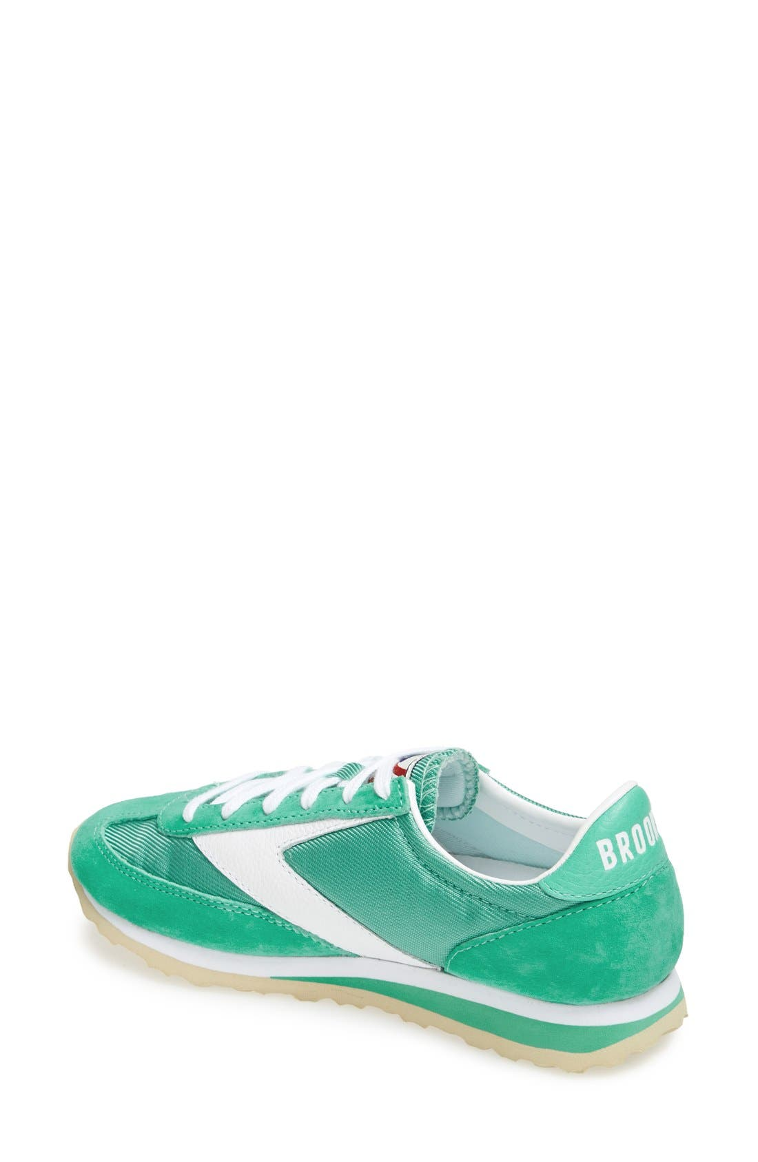 'Vanguard' Sneaker,                             Alternate thumbnail 171, color,