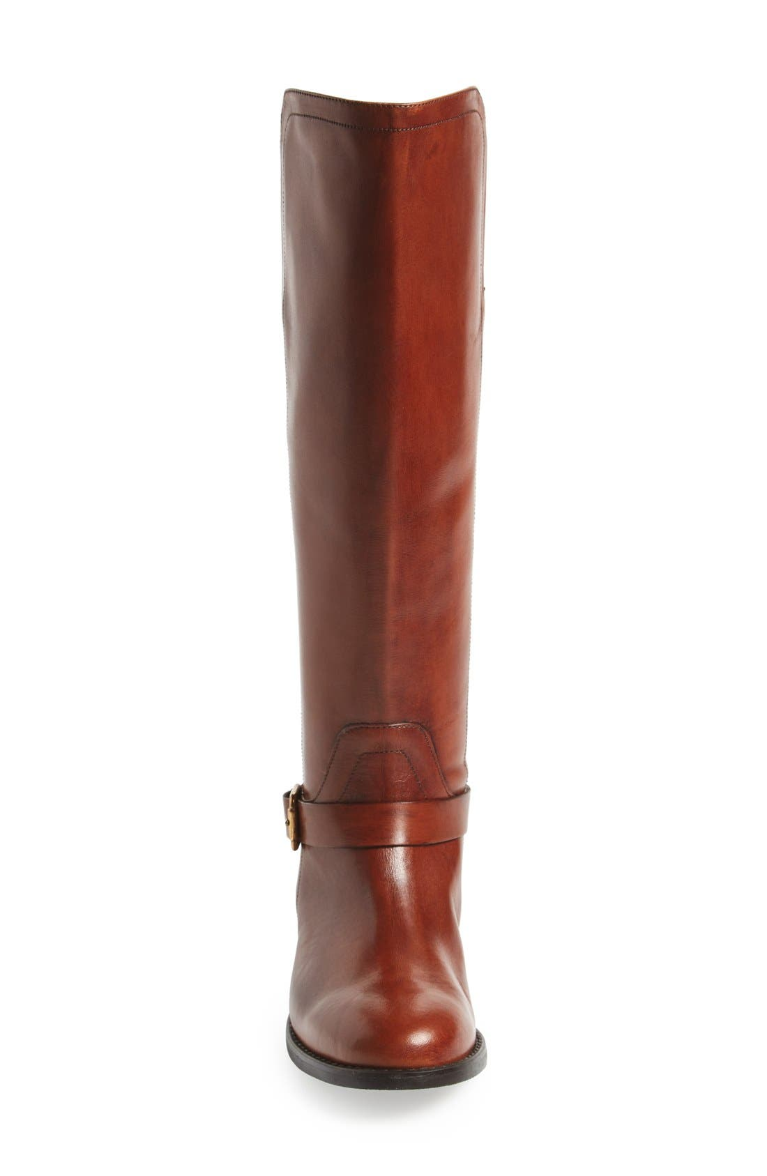 Esaitaly Tall Riding Boot,                             Alternate thumbnail 3, color,                             215