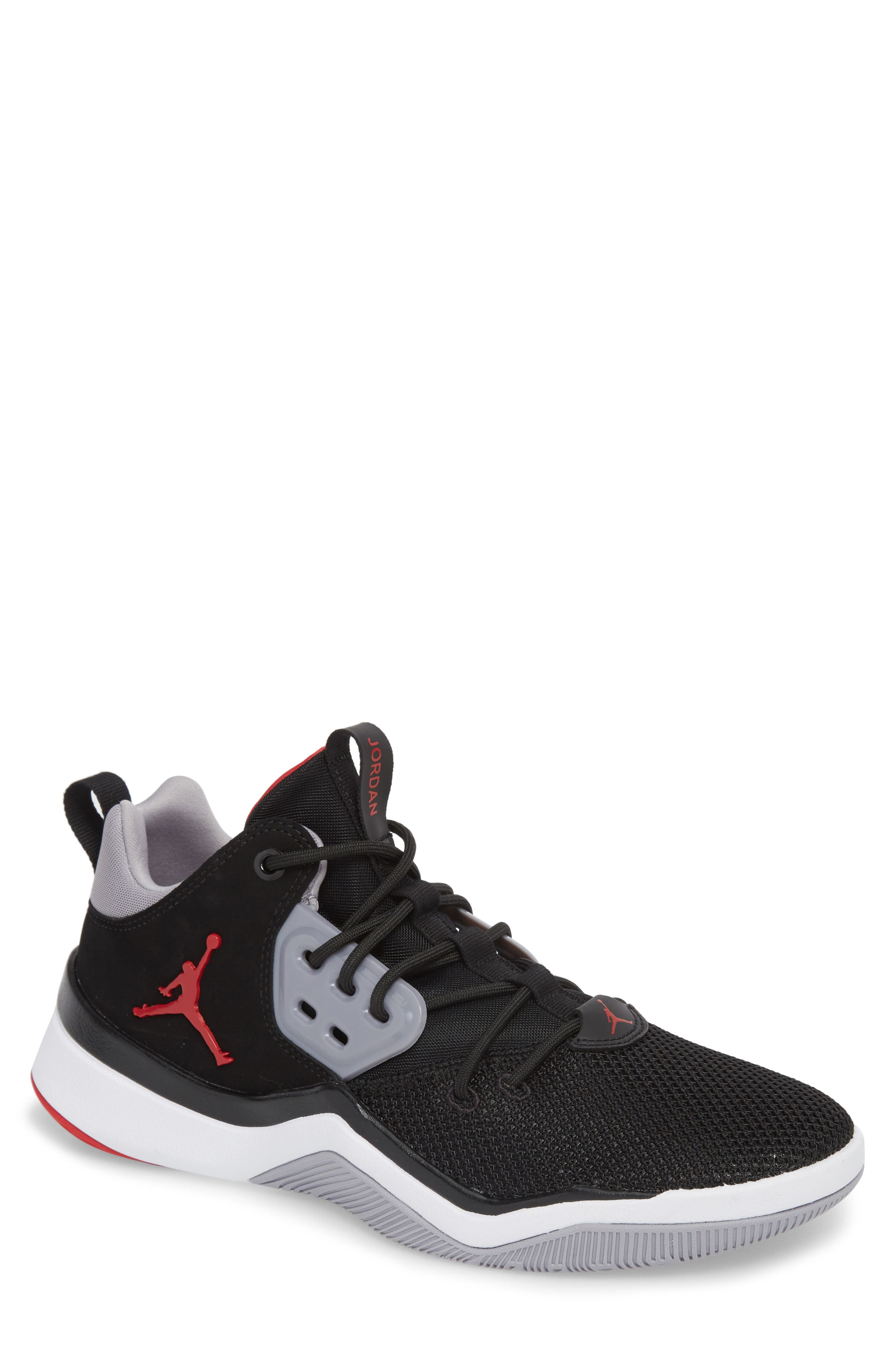 Jordan DNA Sneaker,                             Main thumbnail 1, color,                             001