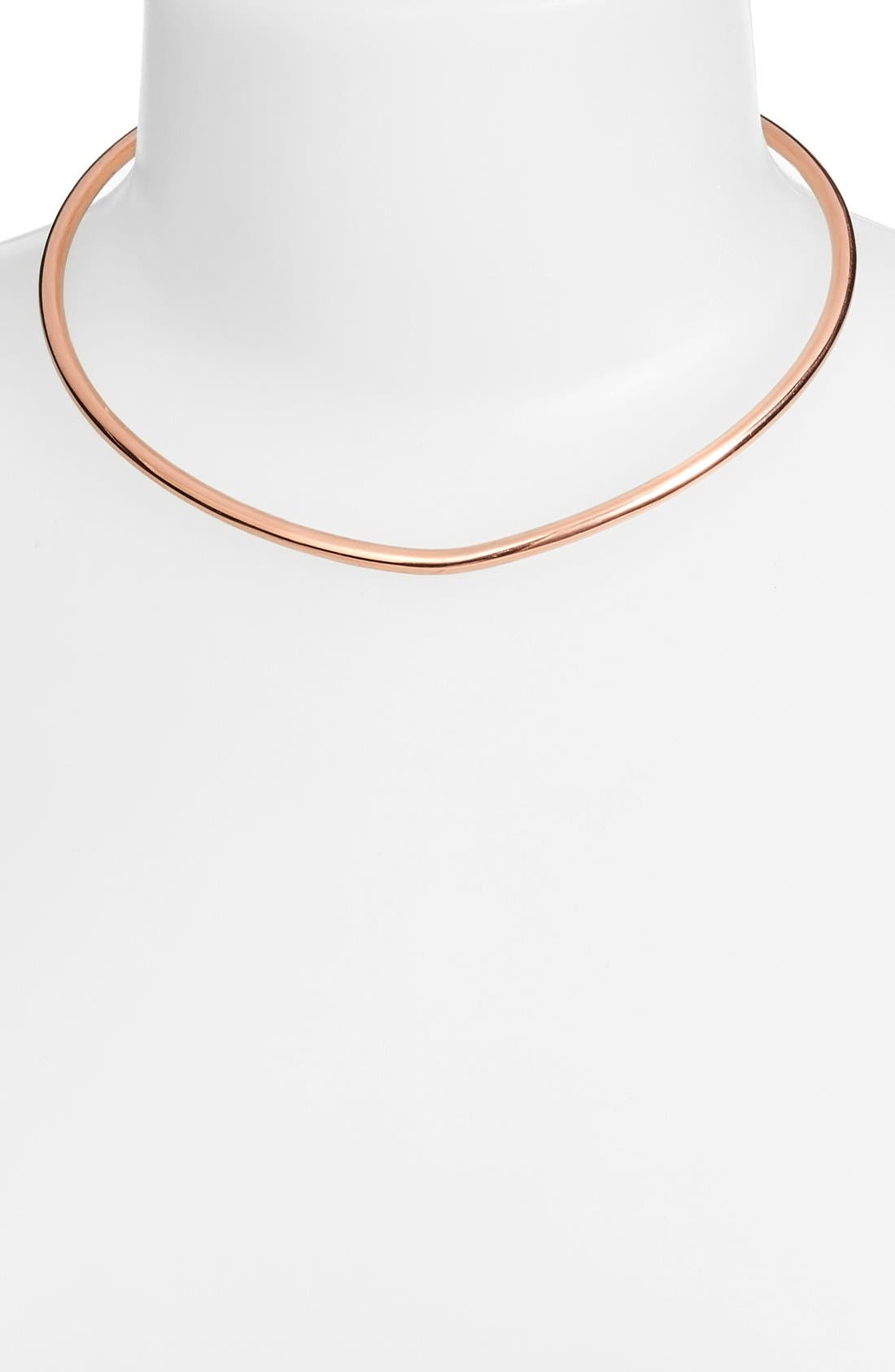 'Americana' Choker,                         Main,                         color, 220