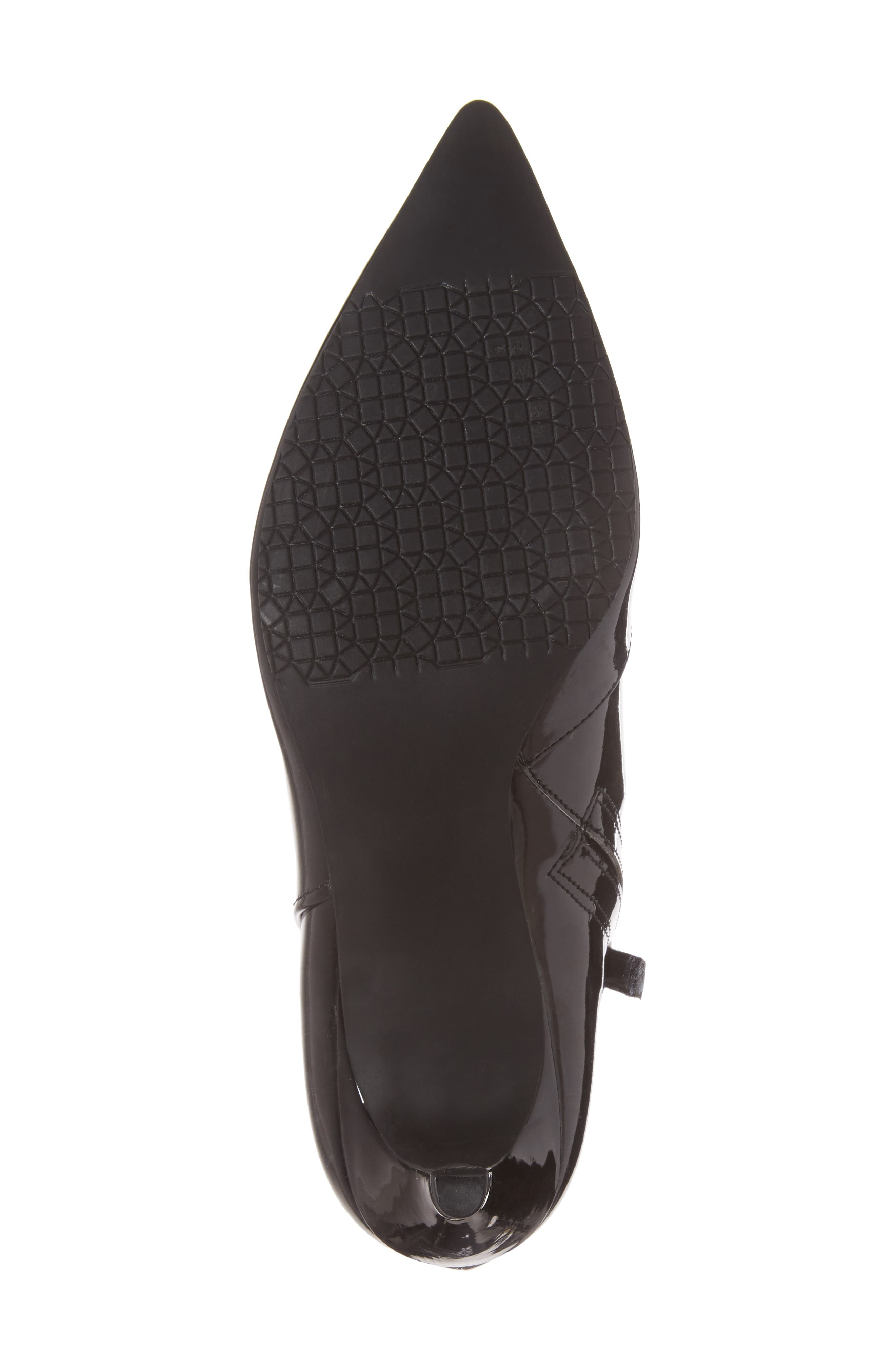 Major Pointy Toe Bootie,                             Alternate thumbnail 6, color,                             003