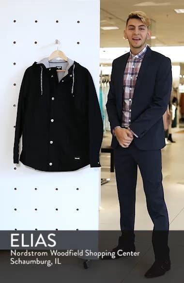 Mac A-Frame Jacket, sales video thumbnail