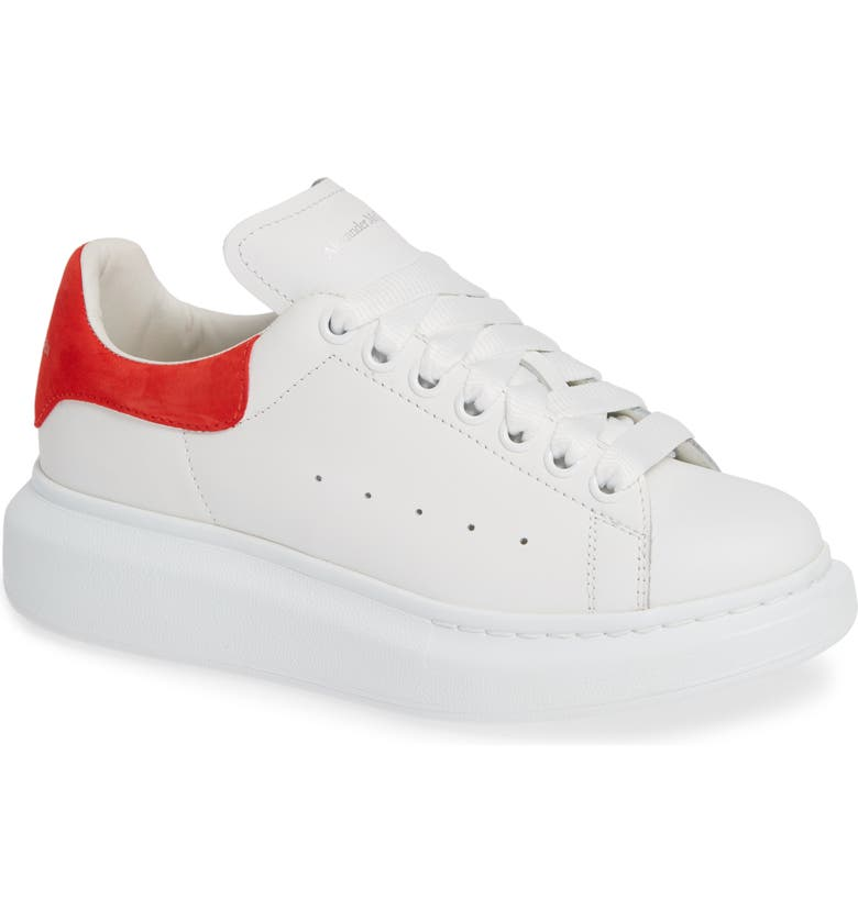 8b33644885d07 Alexander McQueen Sneaker (Women)