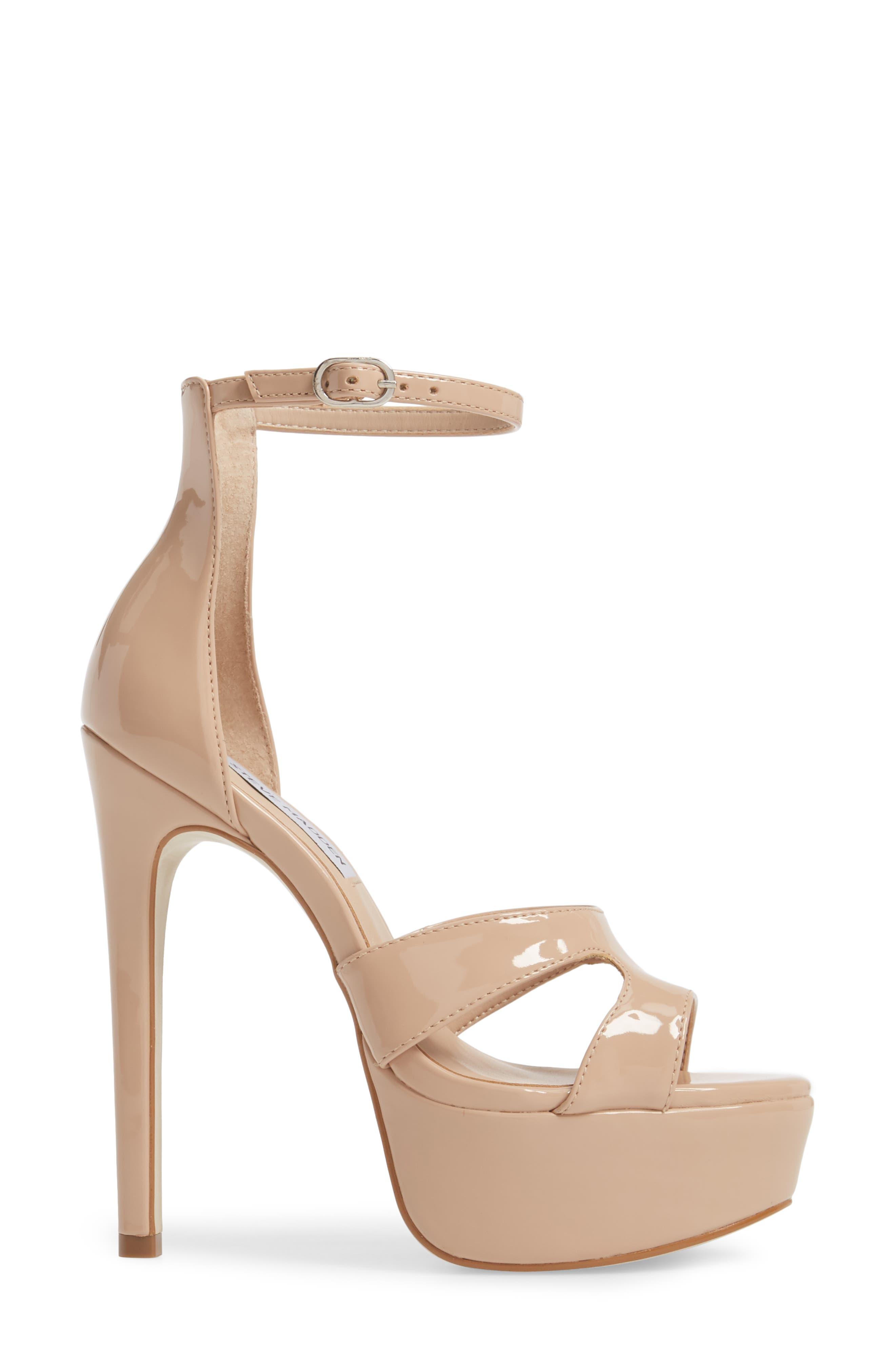 Janelle Platform Sandal,                             Alternate thumbnail 9, color,