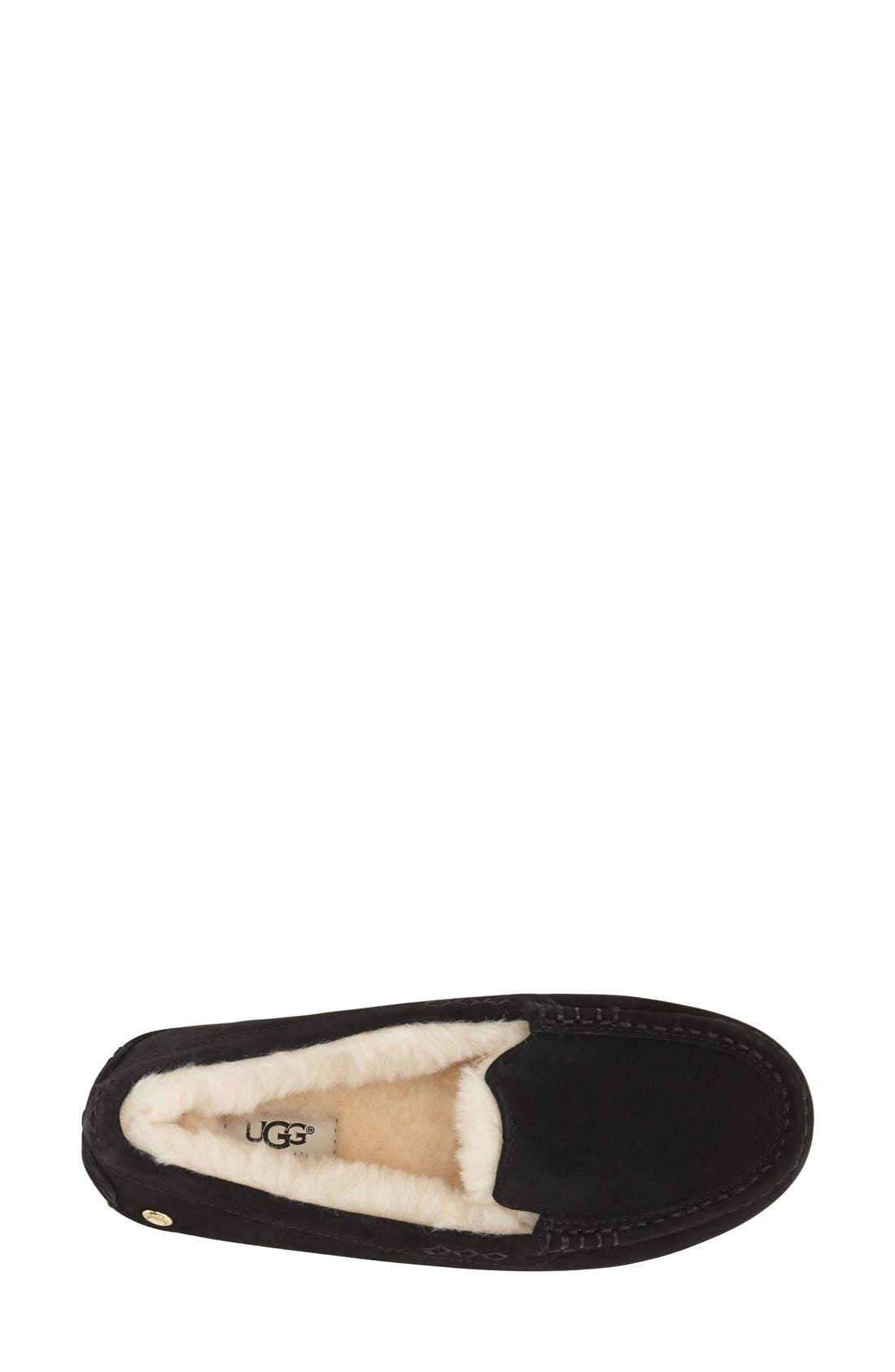'Ansley' Ornate Slipper,                             Alternate thumbnail 2, color,                             001