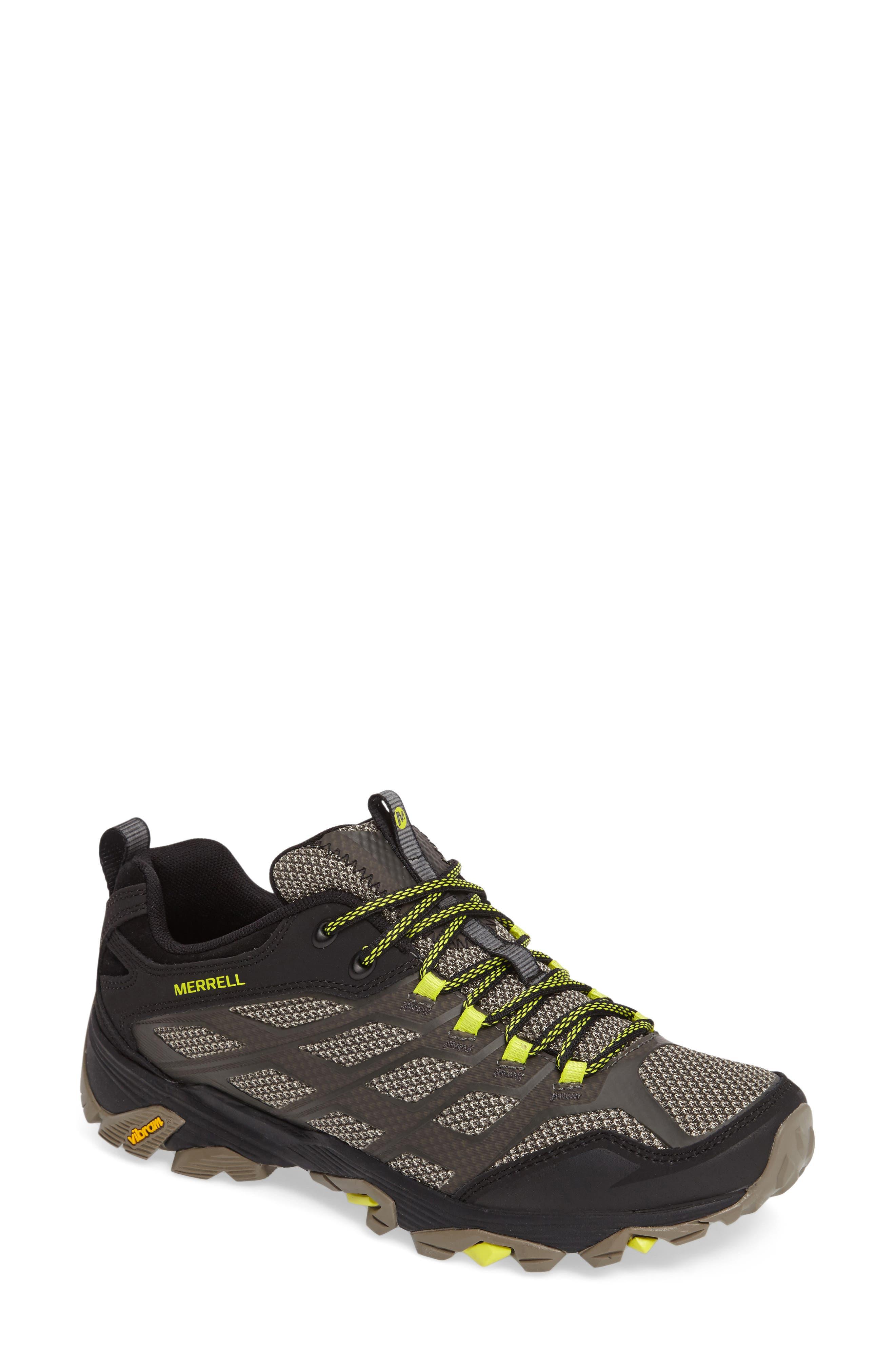 Moab FST Hiking Shoe,                         Main,                         color, 250