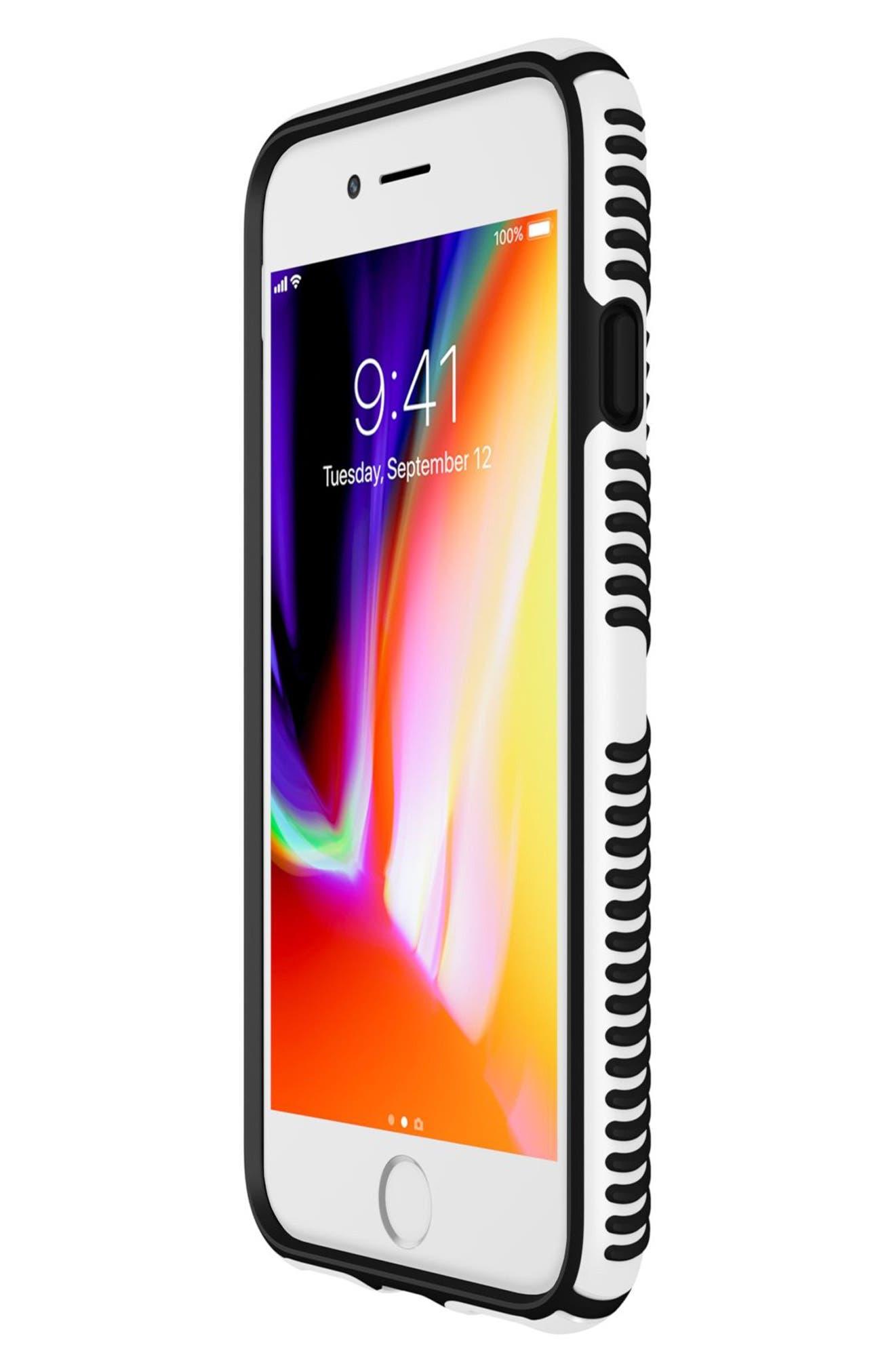 Grip iPhone 6/6s/7/8 Case,                             Alternate thumbnail 4, color,                             122