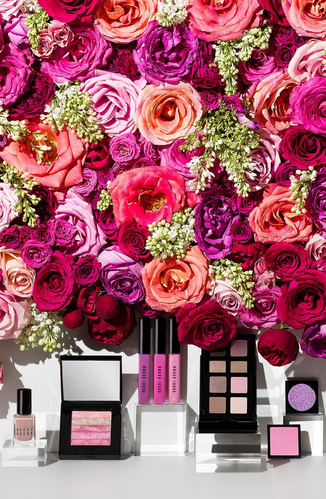 'Brightening' Lip Gloss,                             Main thumbnail 4, color,