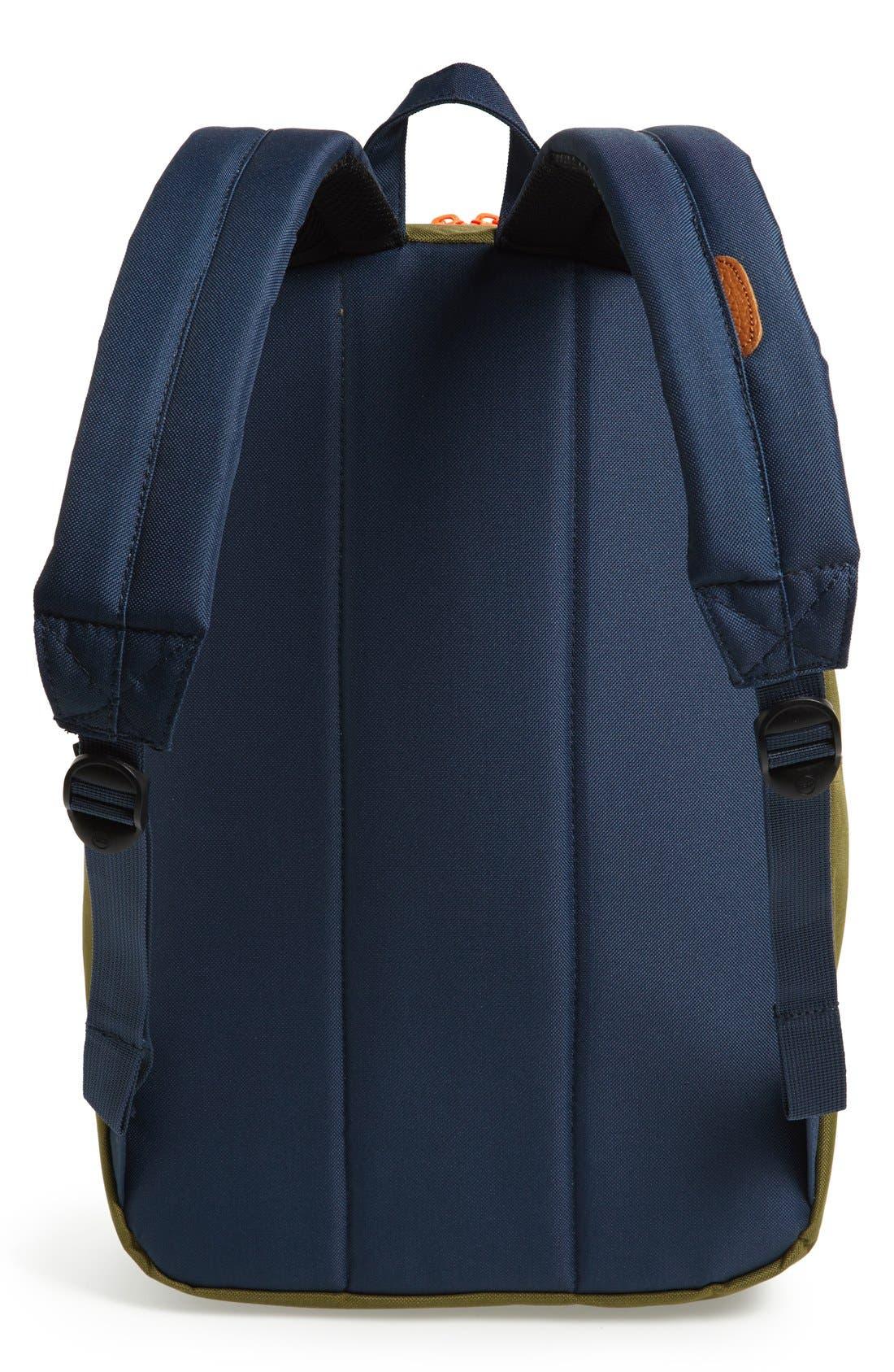 'Settlement Plus' Backpack,                             Alternate thumbnail 4, color,                             305
