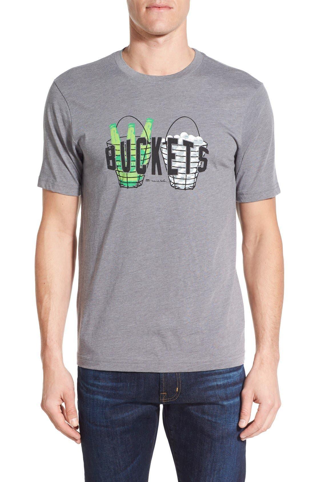 'Buckets' Graphic T-Shirt,                             Main thumbnail 3, color,