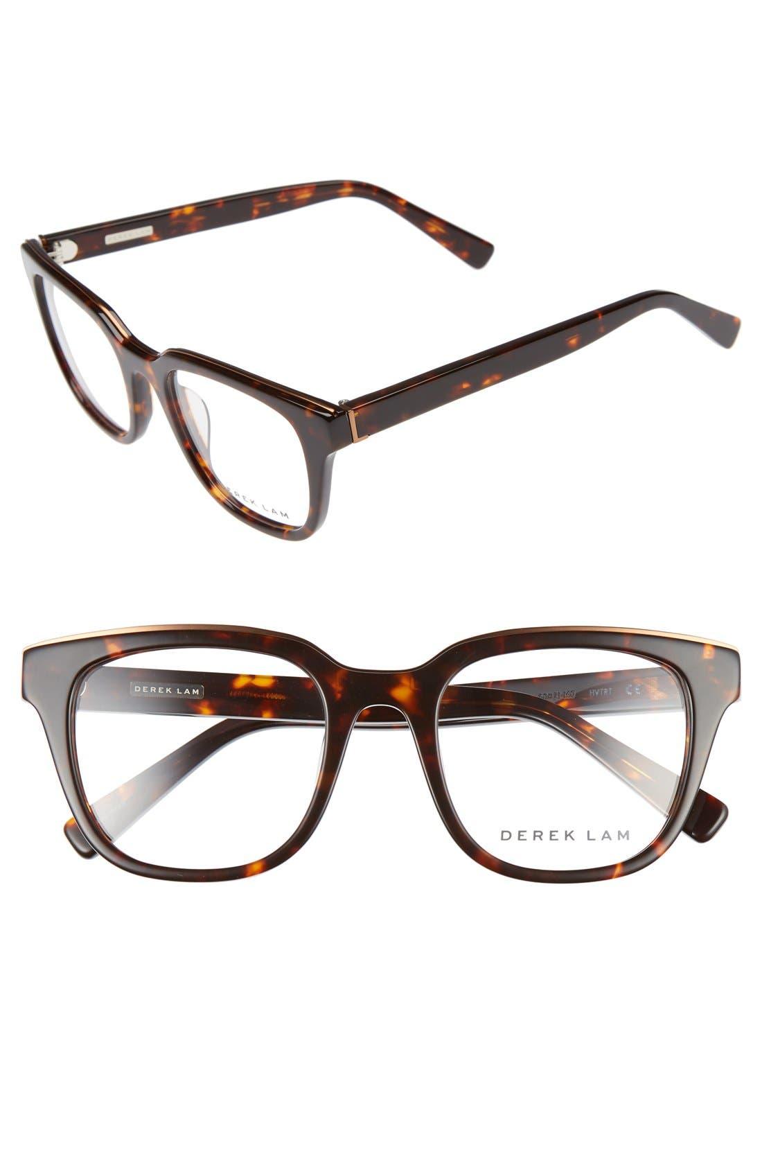 50mm Optical Glasses,                             Main thumbnail 2, color,