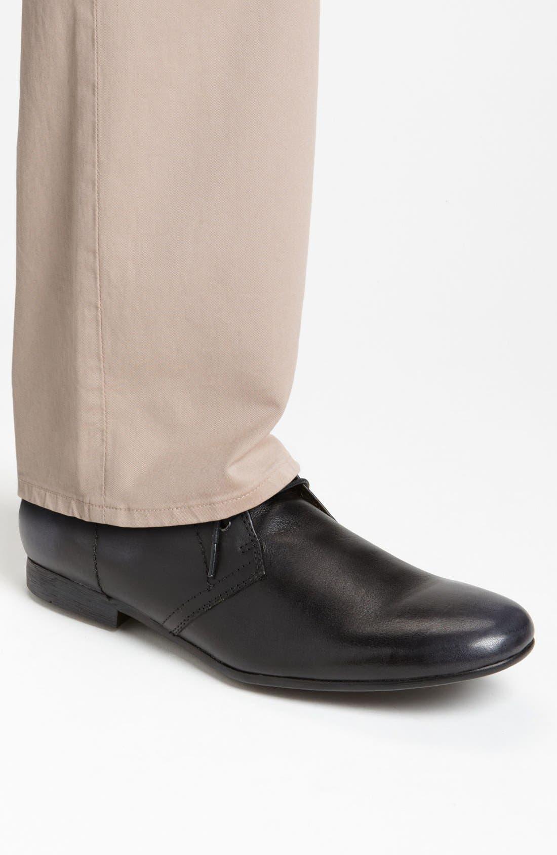 'Bryden' Boot,                             Alternate thumbnail 3, color,                             001