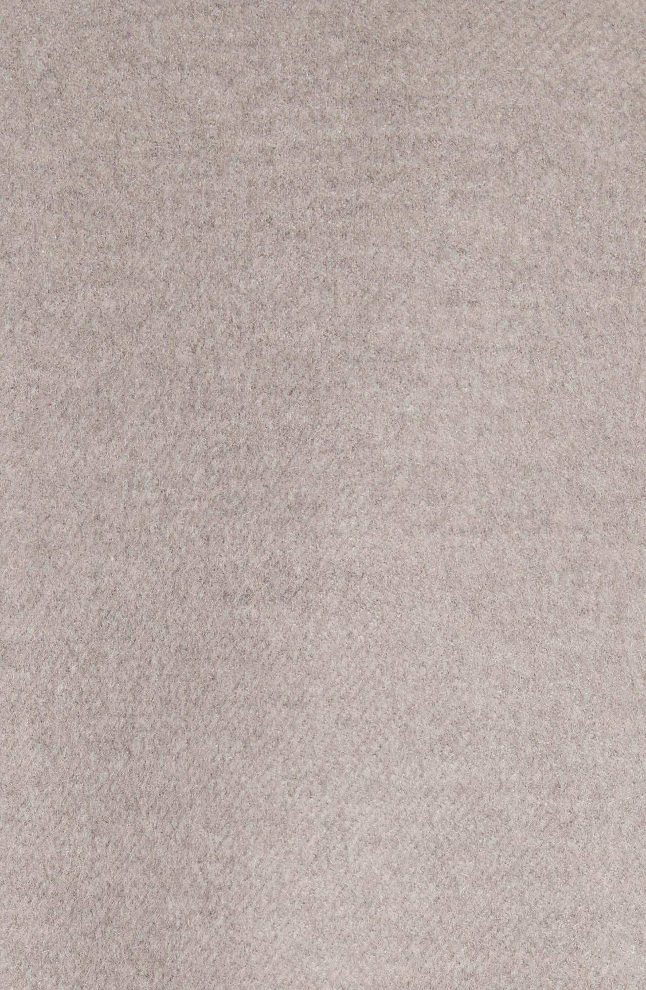 Double Face Reversible Vest,                             Alternate thumbnail 6, color,                             030