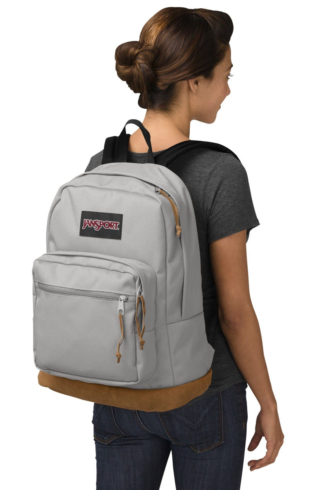 'Right Pack' Backpack,                             Alternate thumbnail 28, color,