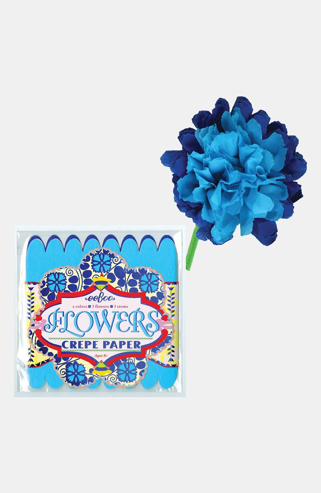 Crepe Paper Flower Making Kit,                             Alternate thumbnail 2, color,                             400