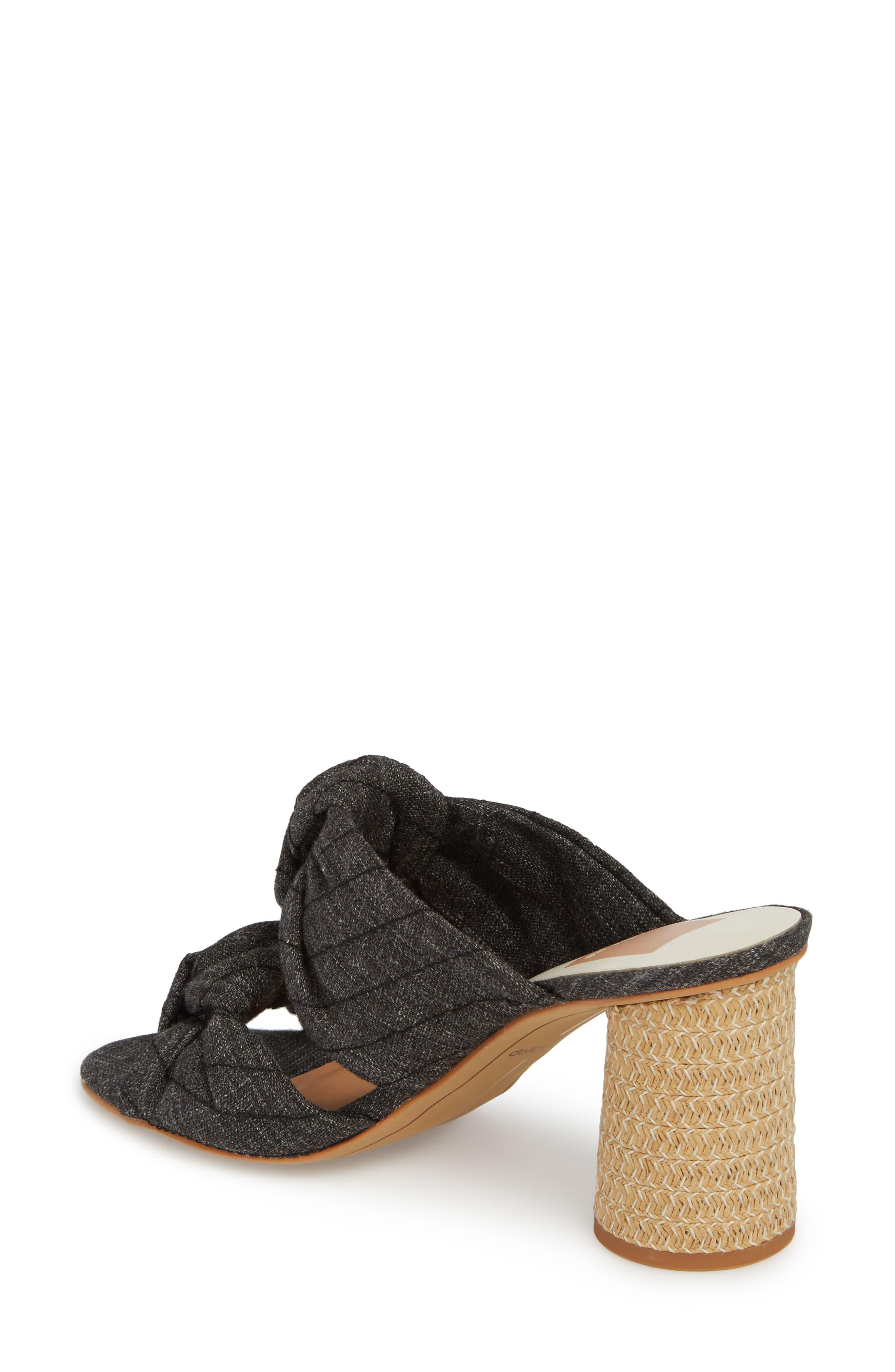Jene Double Knot Sandal,                             Alternate thumbnail 3, color,