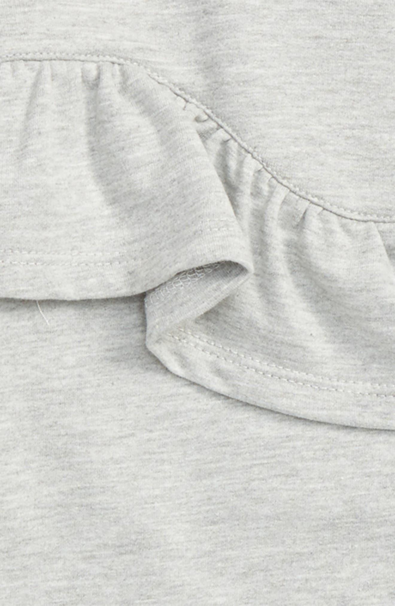 Ruffle Shirt,                             Alternate thumbnail 2, color,                             030