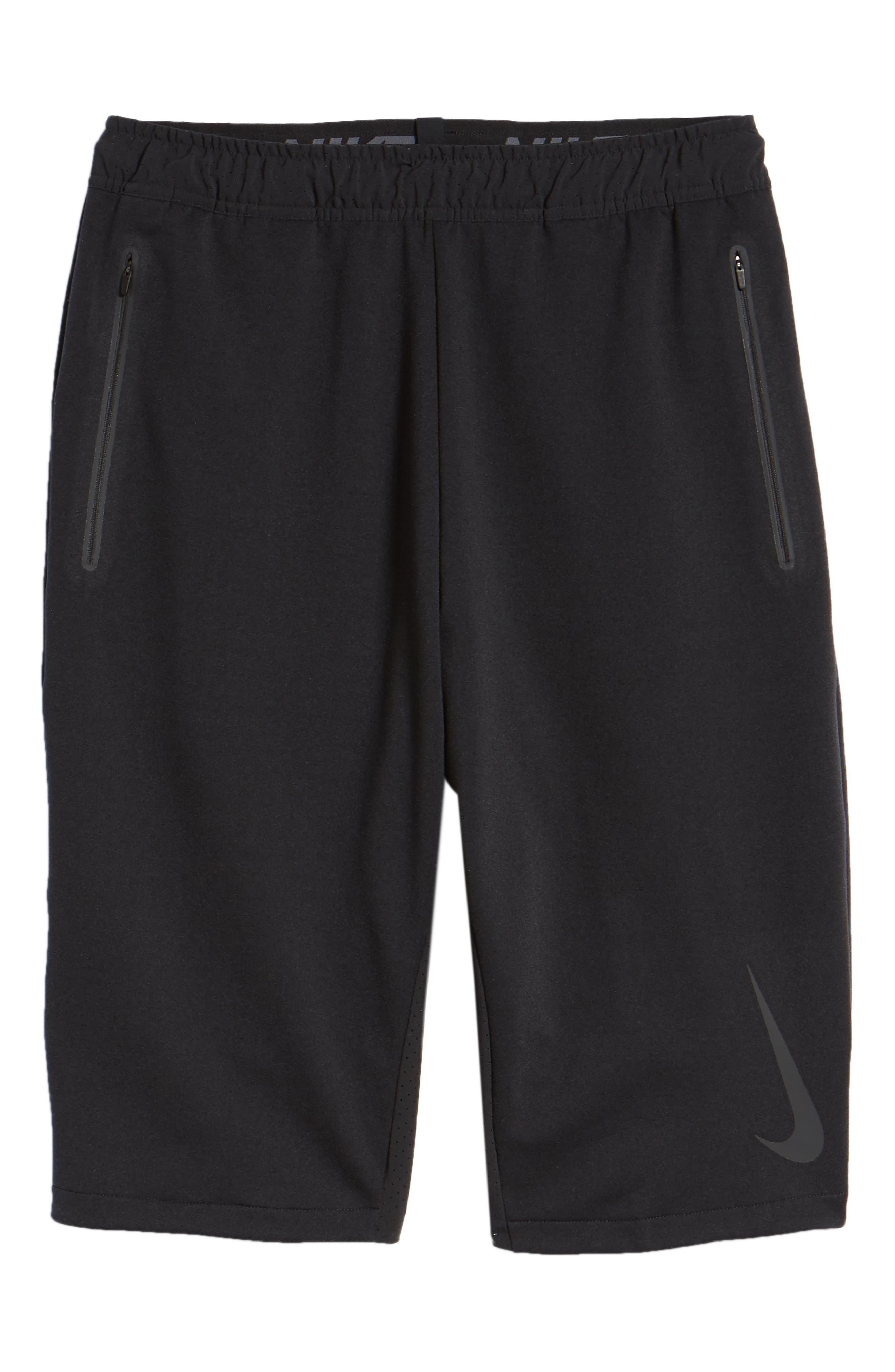 Dry Max Training Shorts,                             Alternate thumbnail 6, color,                             010