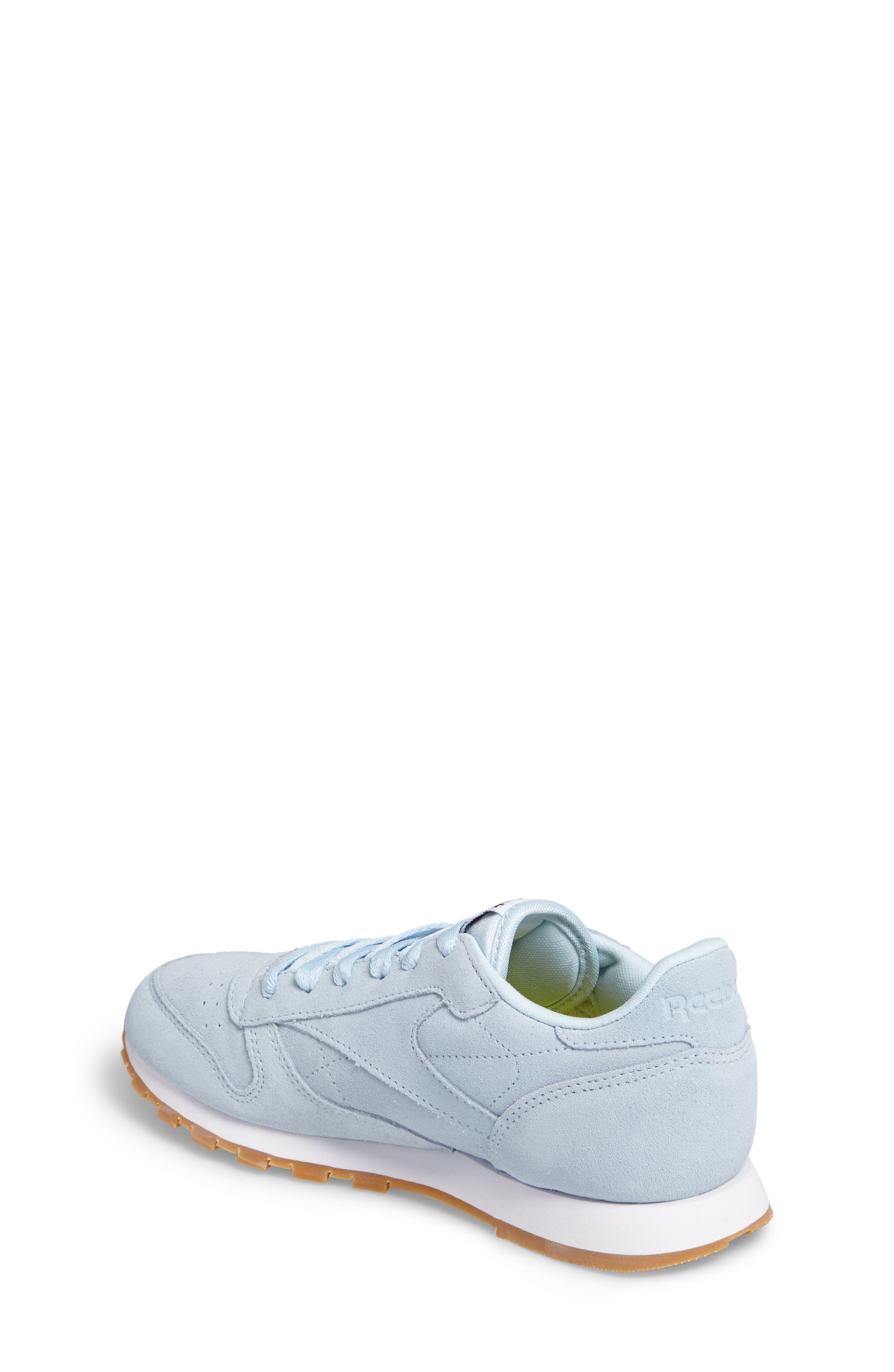 Classic Sneaker,                             Alternate thumbnail 2, color,                             400