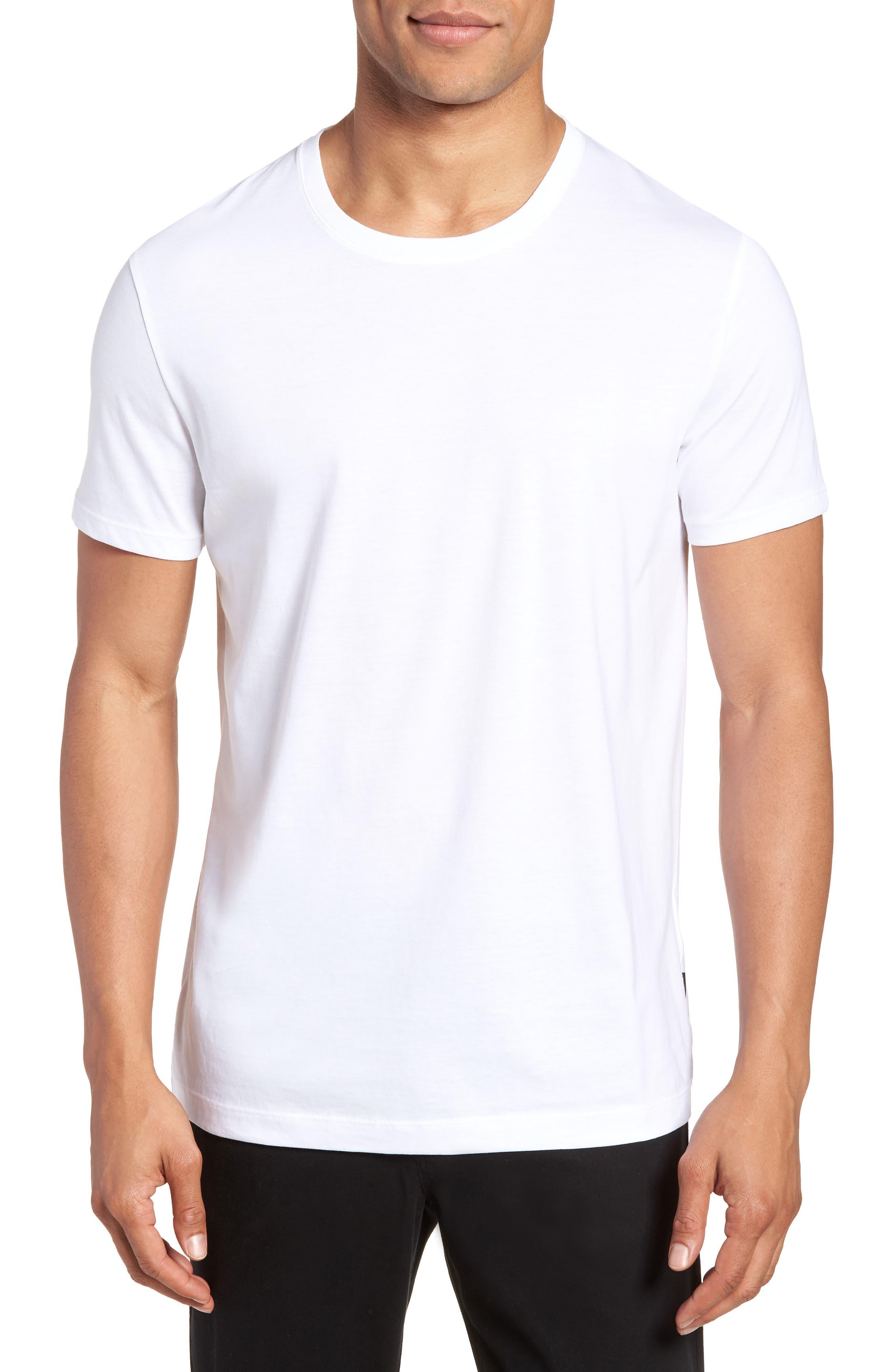 Tiburt Regular Fit Crewneck T-Shirt,                             Main thumbnail 2, color,
