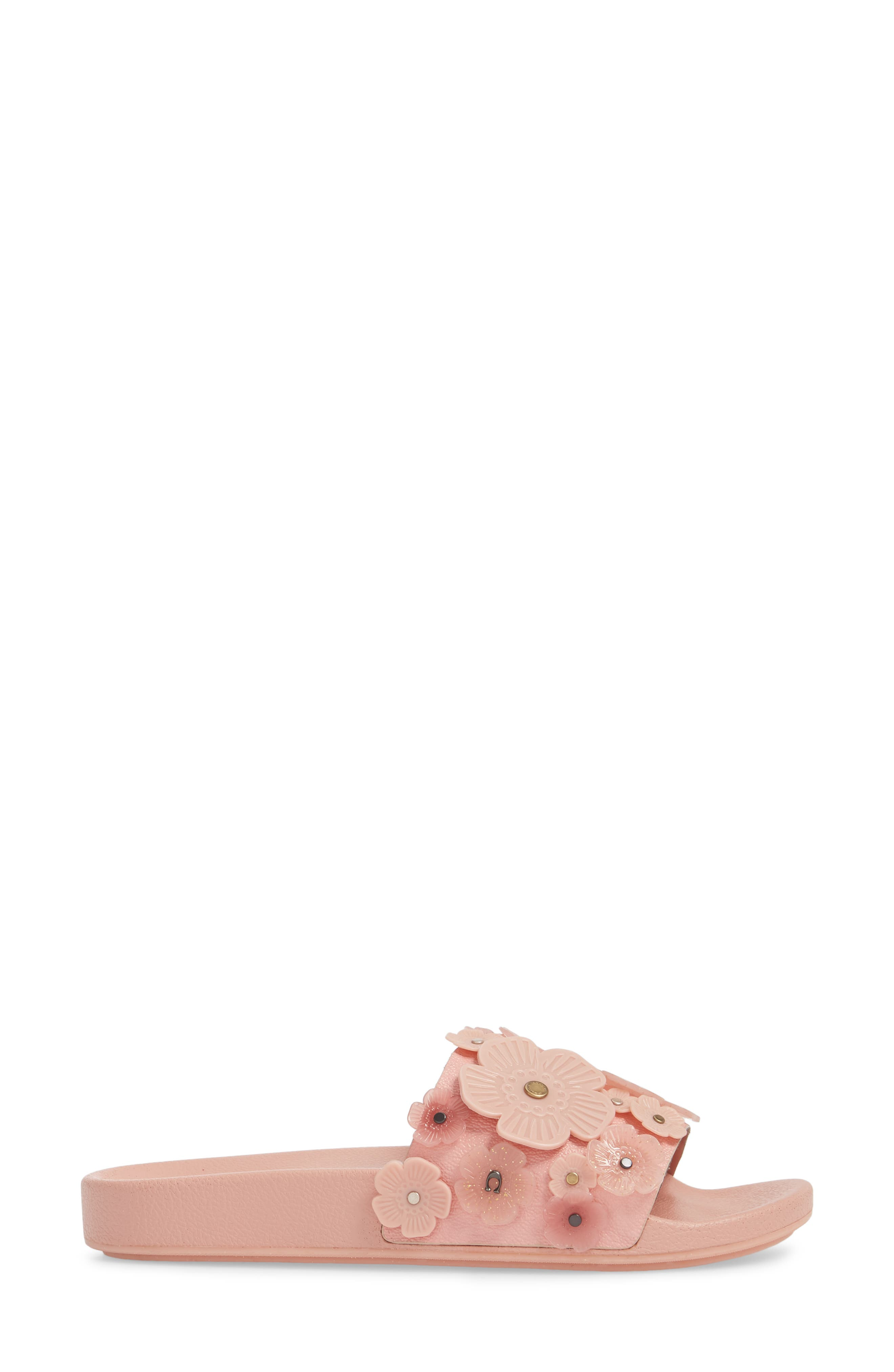 Sophi Slide Sandal,                             Alternate thumbnail 9, color,