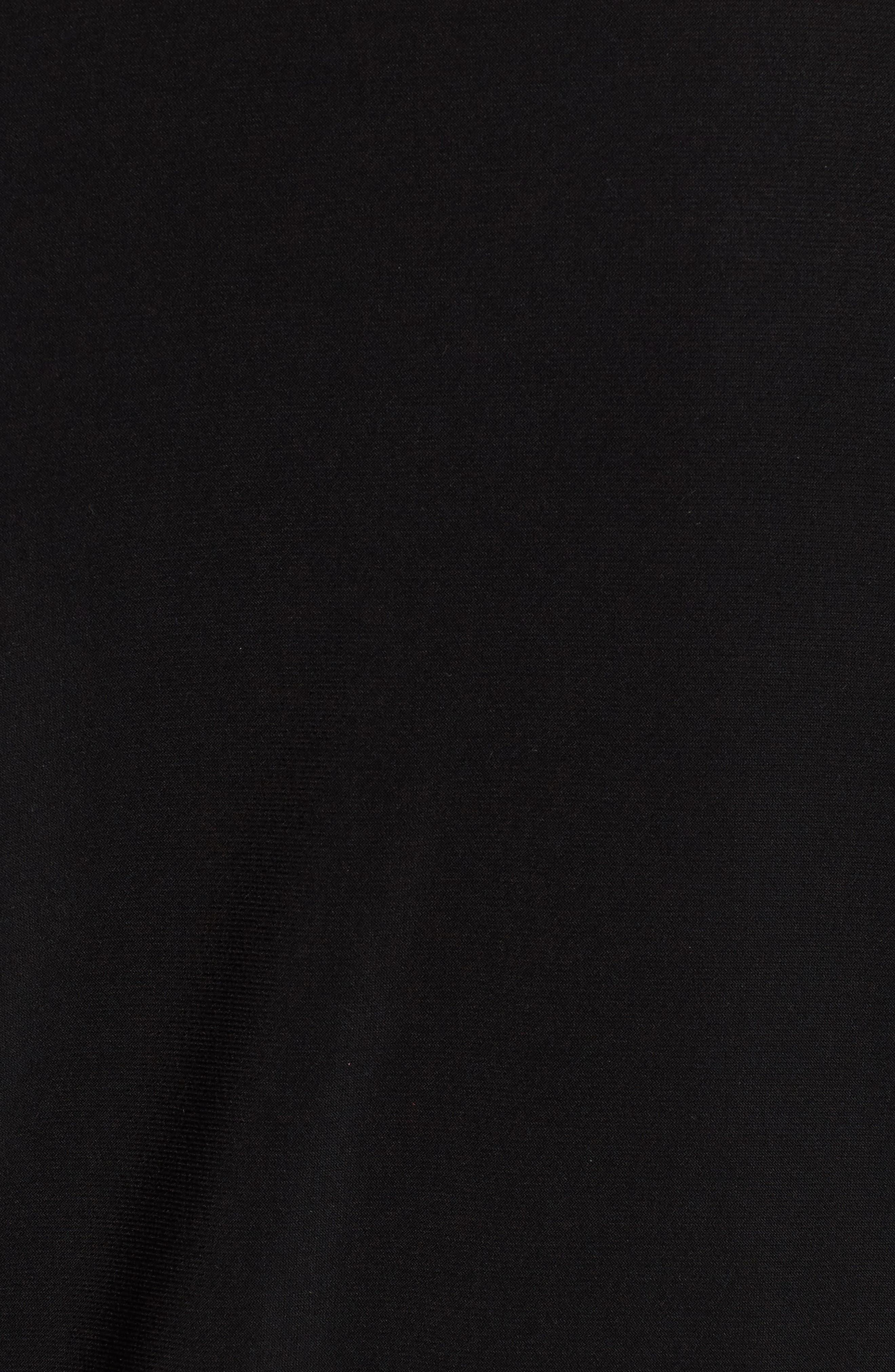 Roll Sleeve Jacket,                             Alternate thumbnail 5, color,                             006