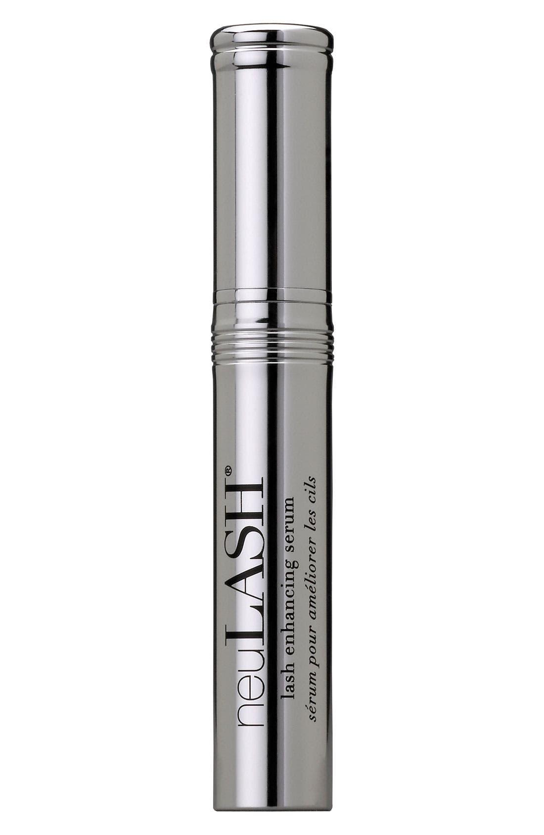 by Skin Research Laboratories Lash Enhancing Serum,                             Main thumbnail 1, color,                             NO COLOR