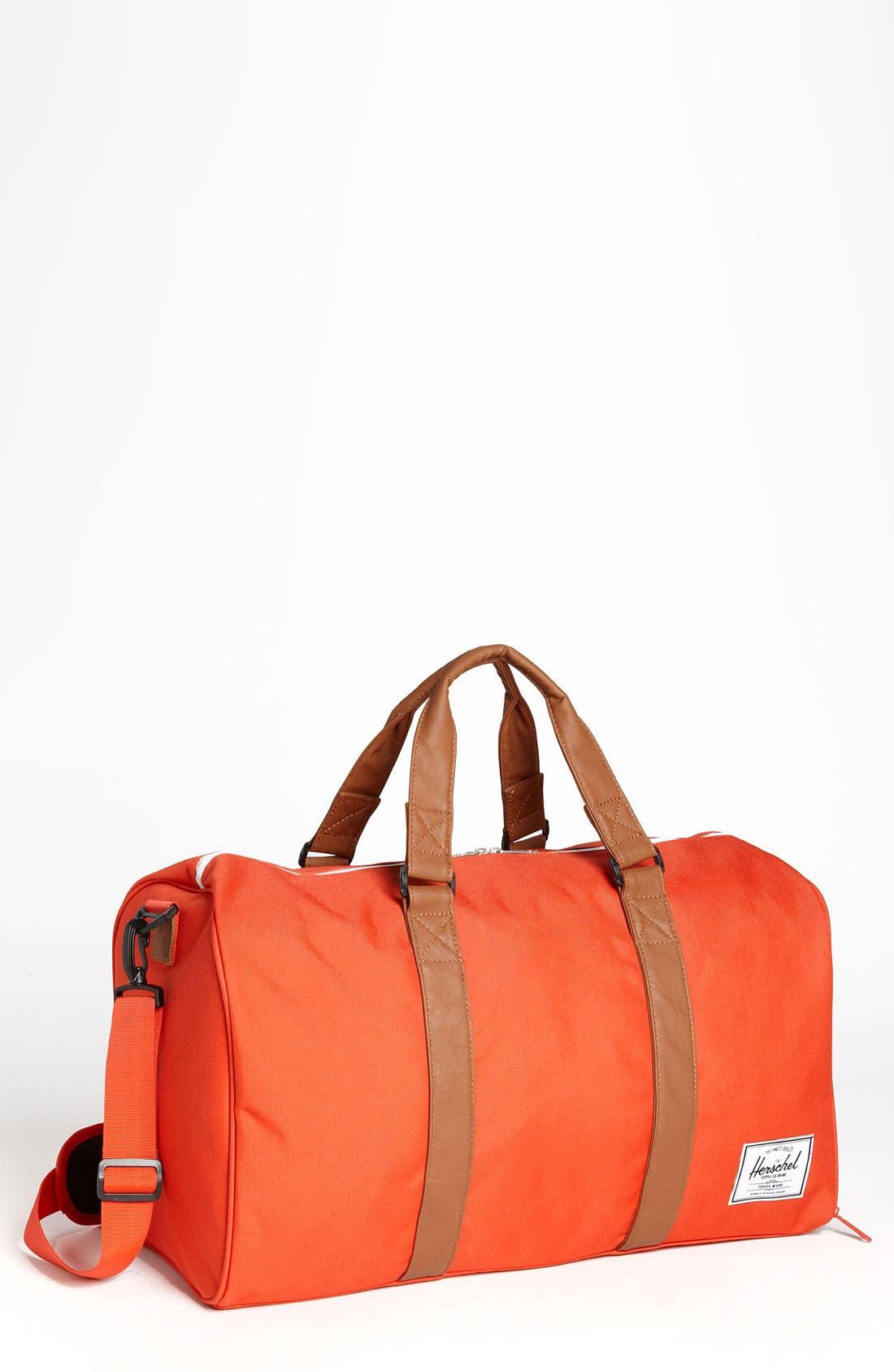 'Novel' Duffel Bag,                             Main thumbnail 29, color,