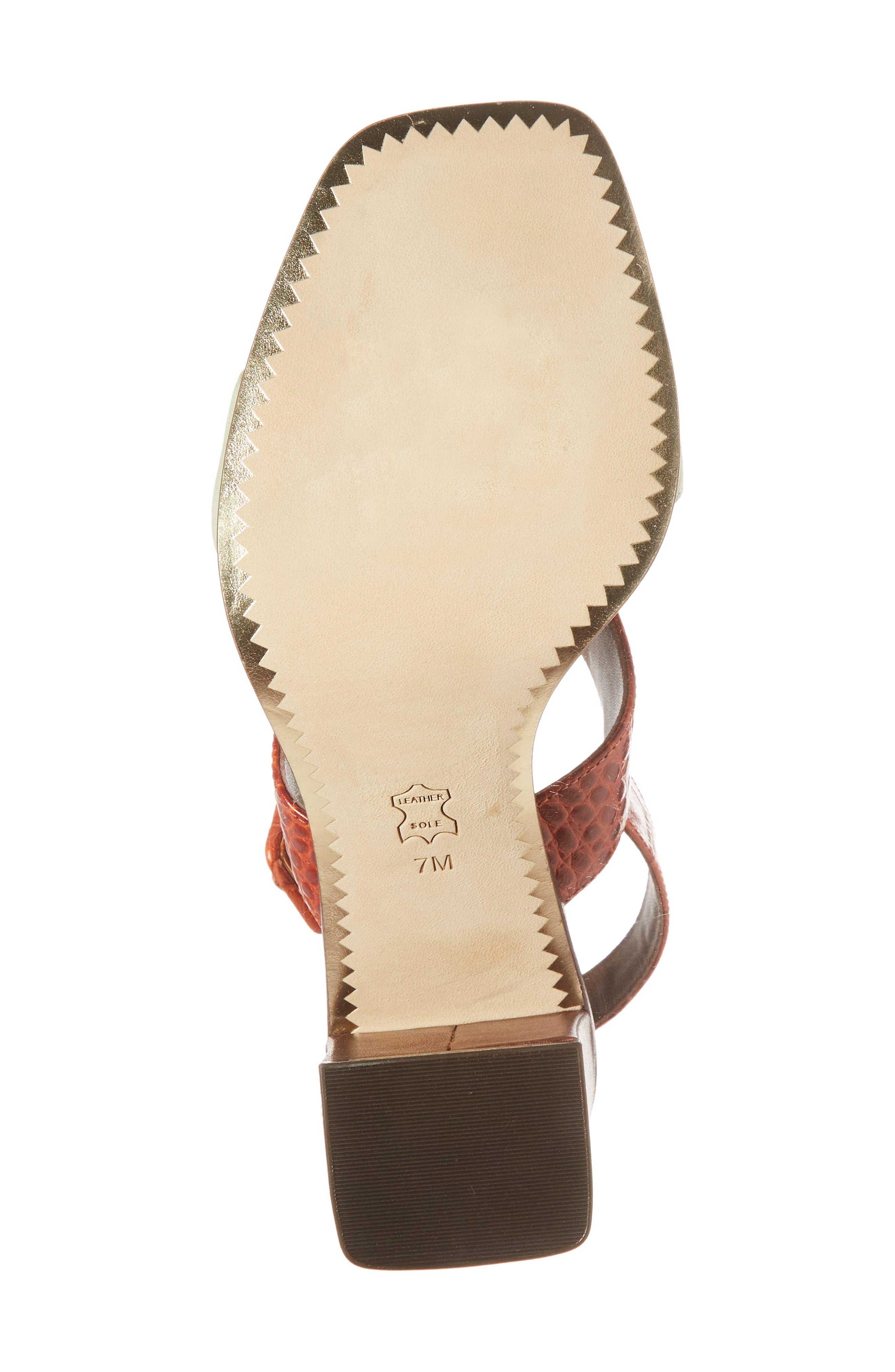 Delaney Double Strap Sandal,                             Alternate thumbnail 36, color,