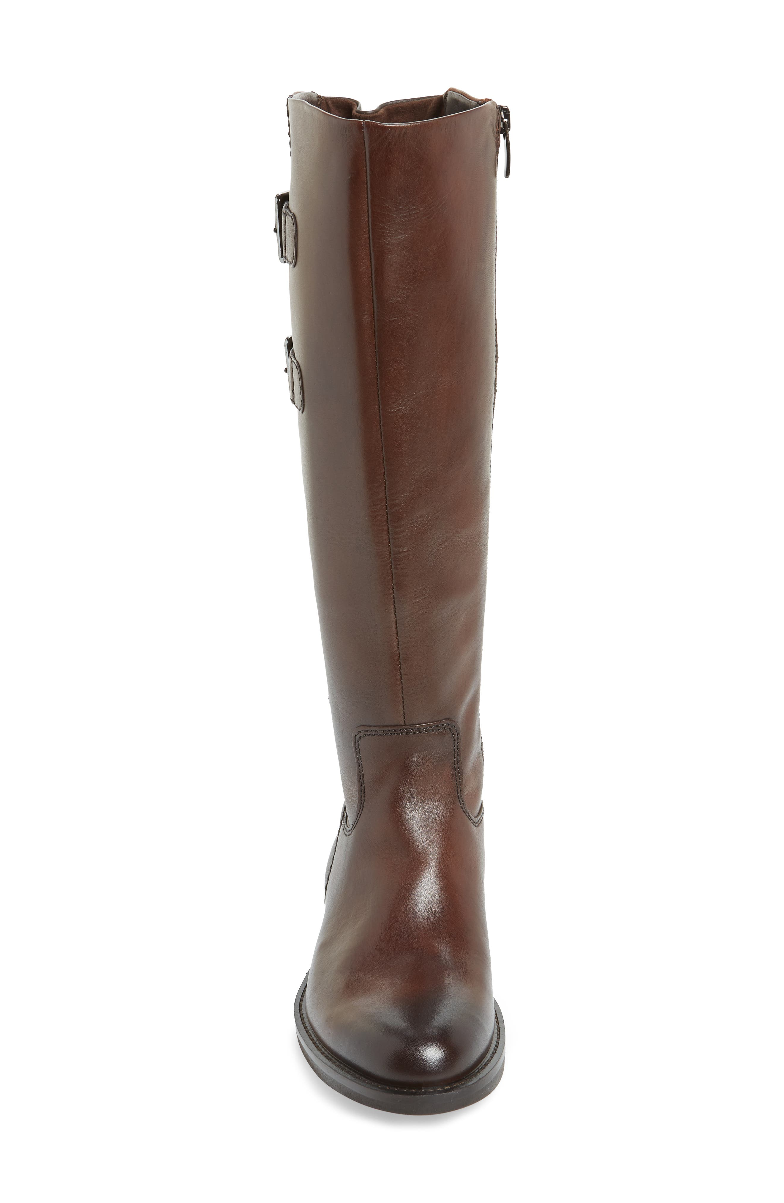 Shape 25 Tall Buckle Boot,                             Alternate thumbnail 10, color,