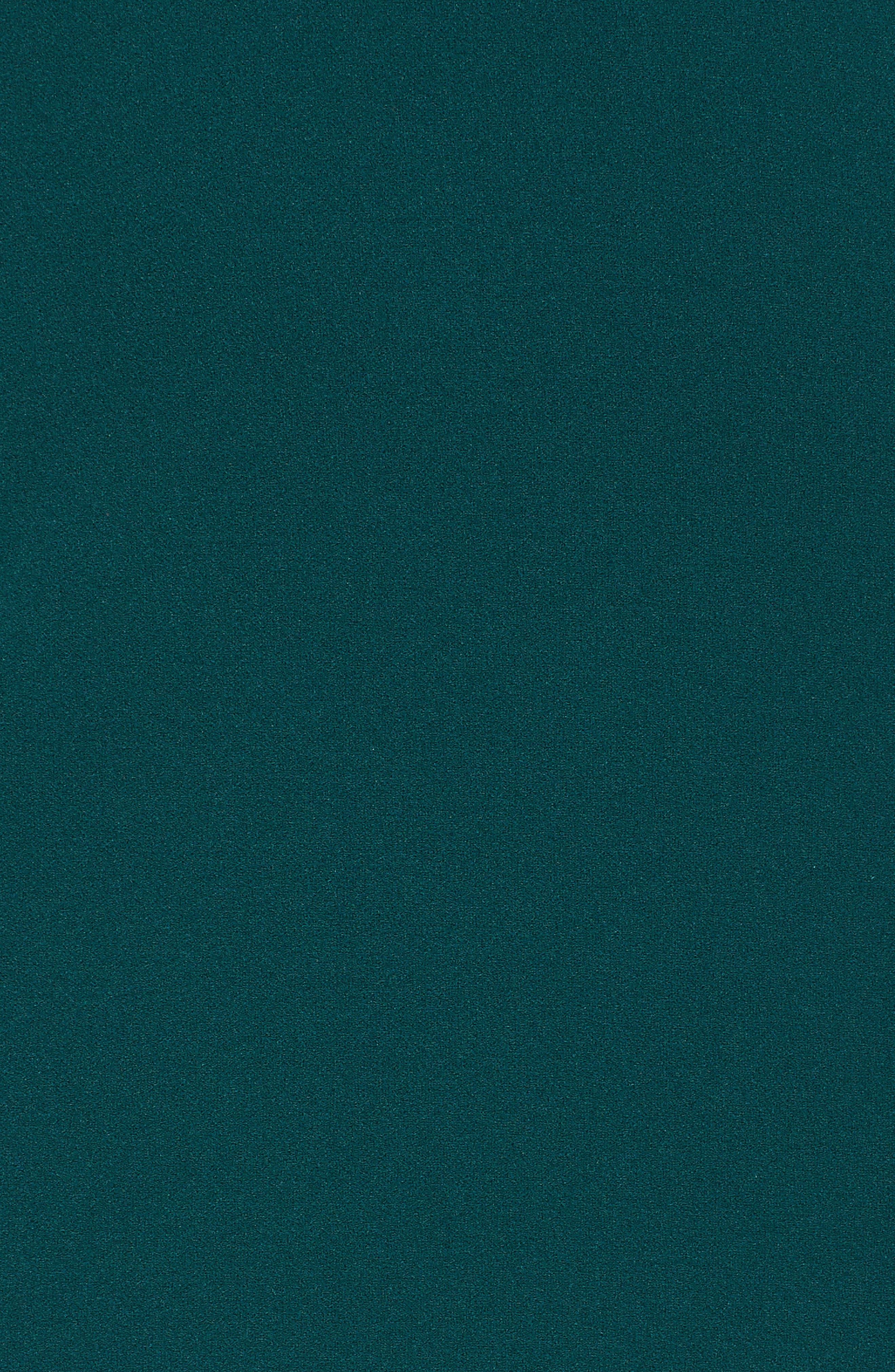 Scuba Crepe Sheath Dress,                             Alternate thumbnail 5, color,                             389