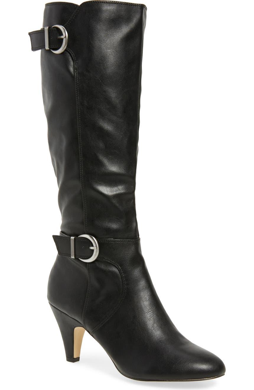 5d0d730db95 Bella Vita Toni II Knee High Boot (Women)