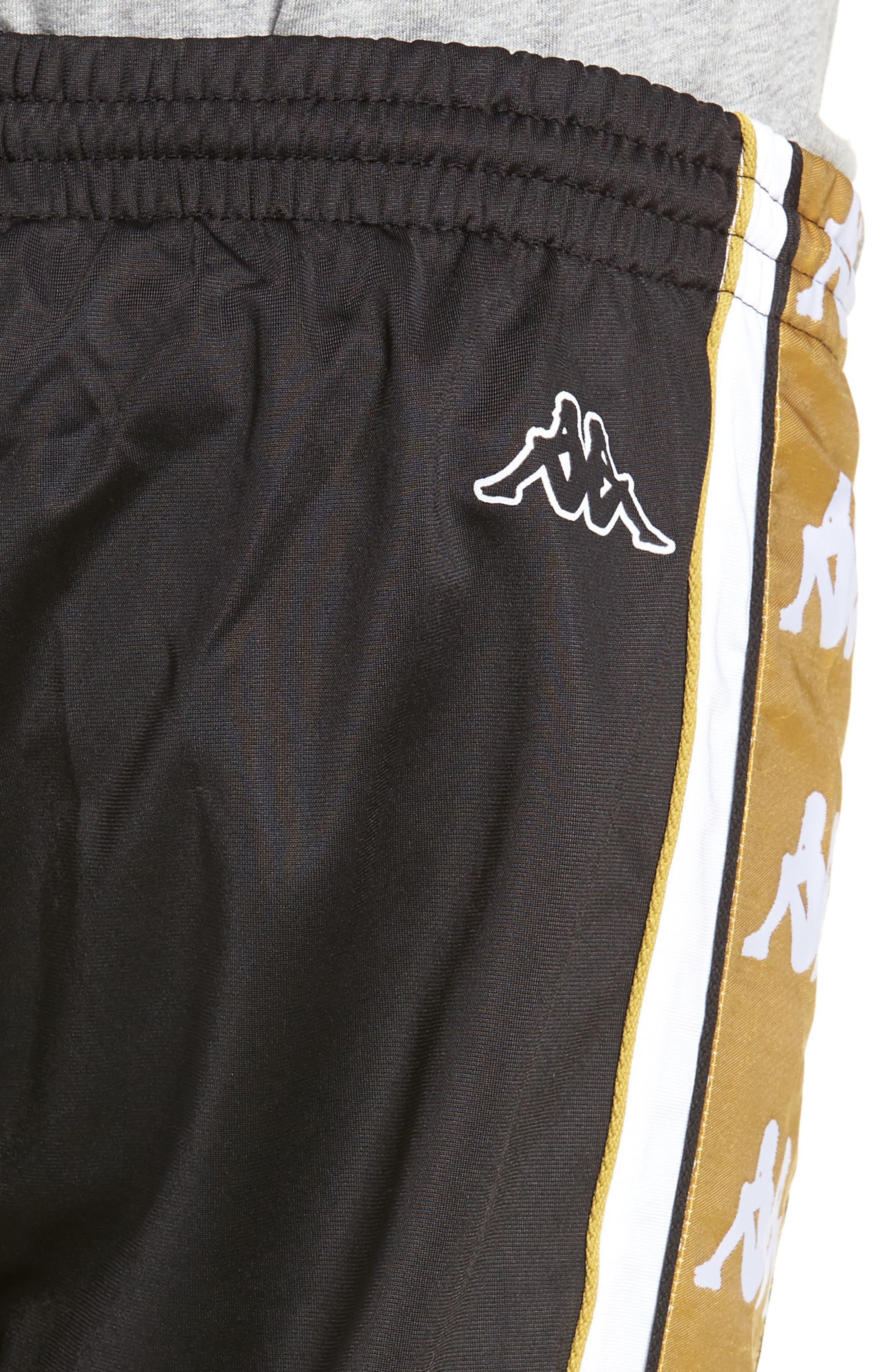 10 Alen Track Pants,                             Alternate thumbnail 4, color,                             001
