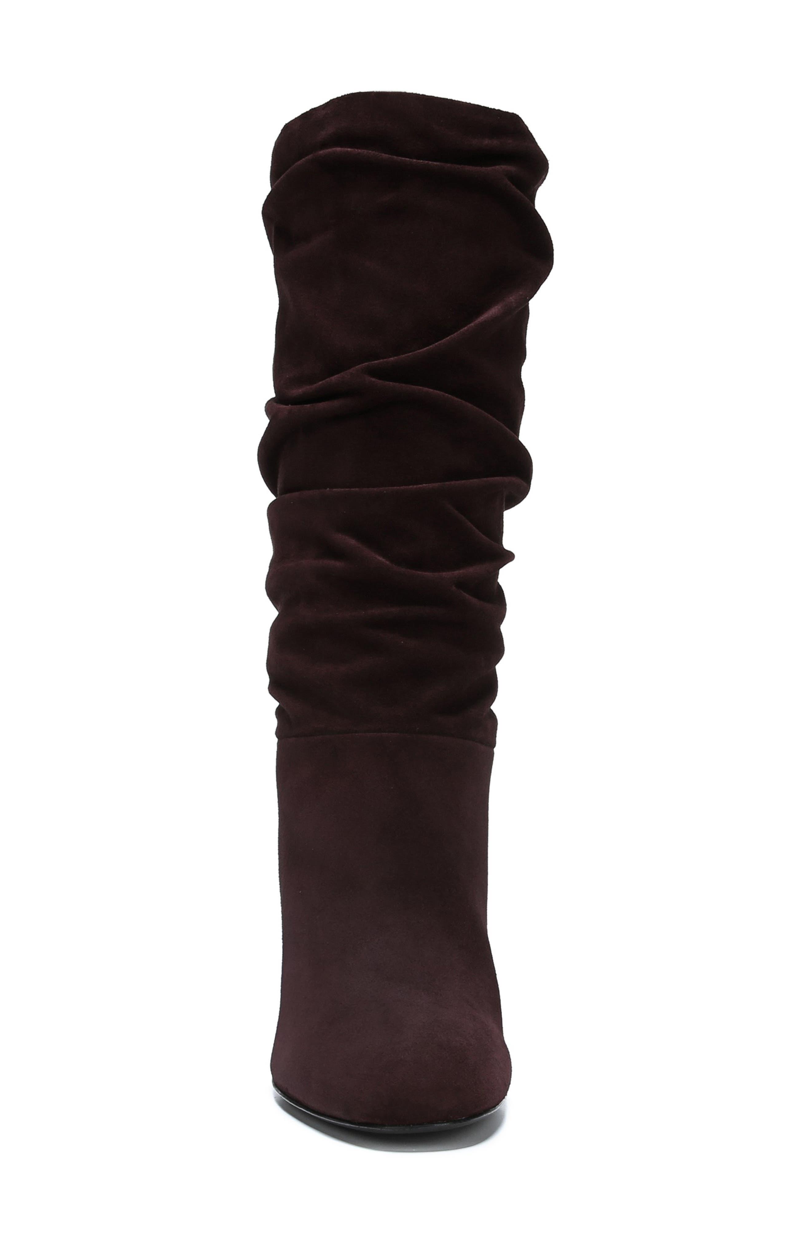 V-Naren Slouchy Boot,                             Alternate thumbnail 4, color,                             500