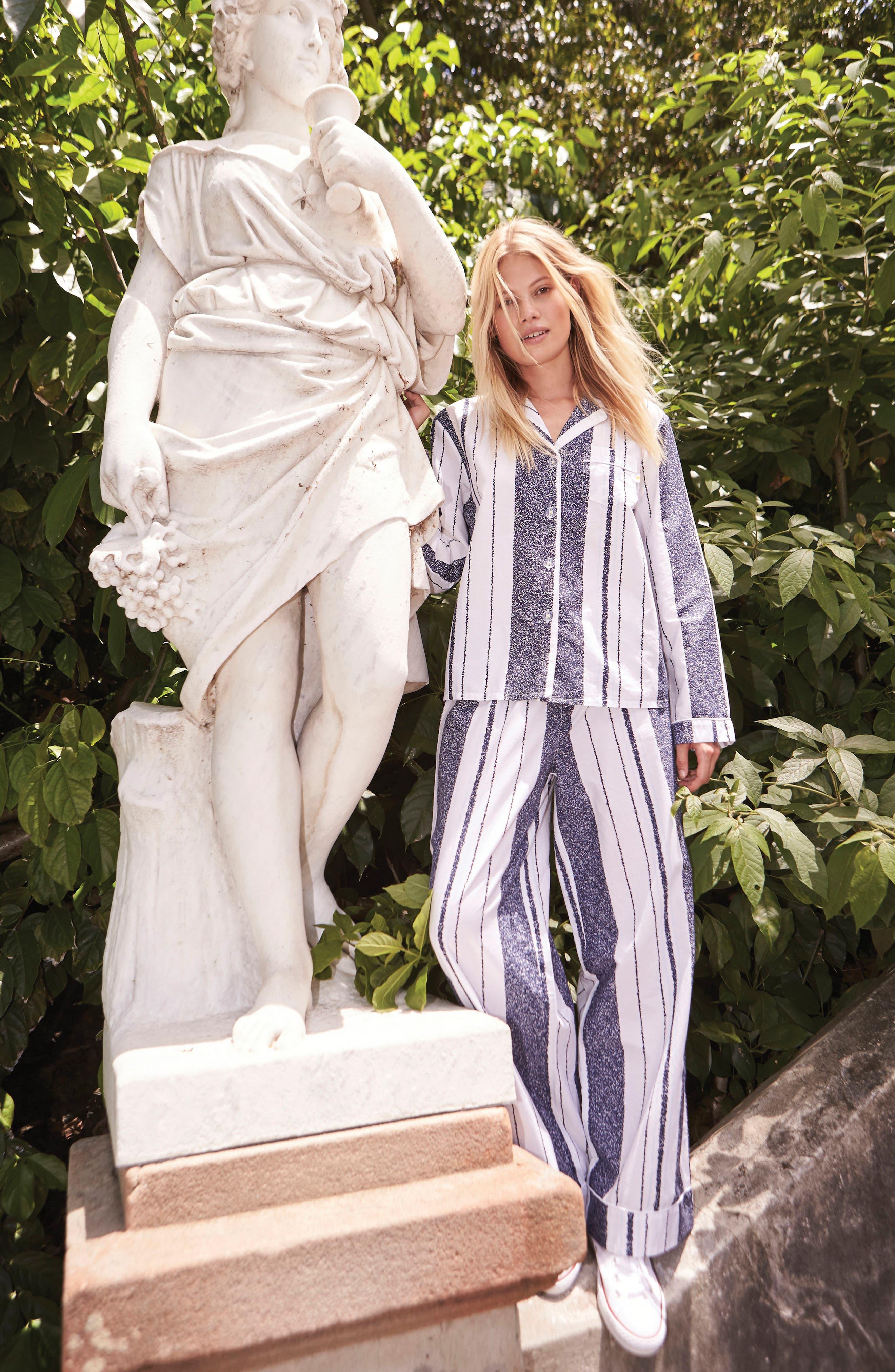 Suzie Pajamas,                             Alternate thumbnail 10, color,                             400