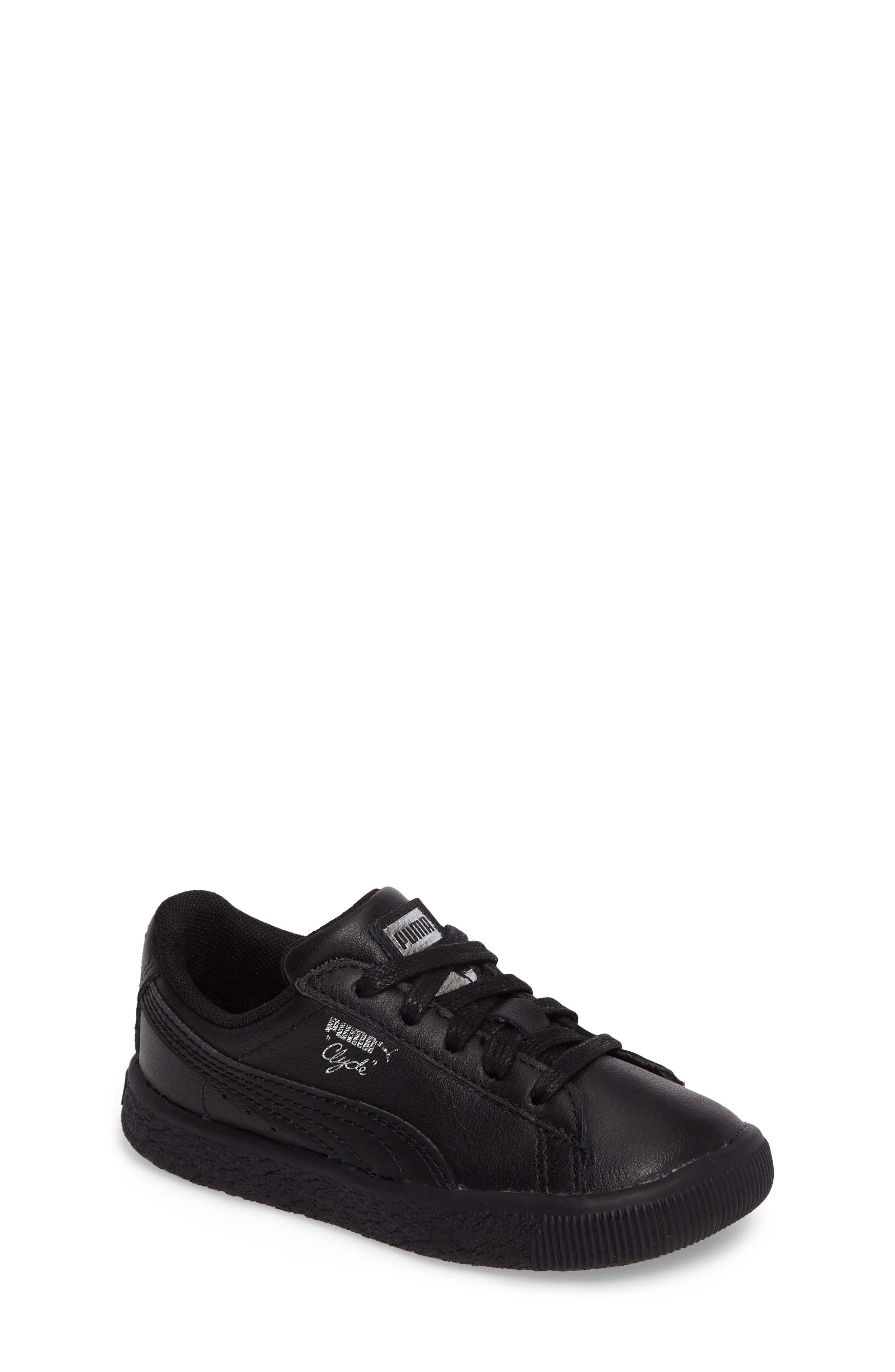 Clyde Core Foil Sneaker,                             Main thumbnail 2, color,