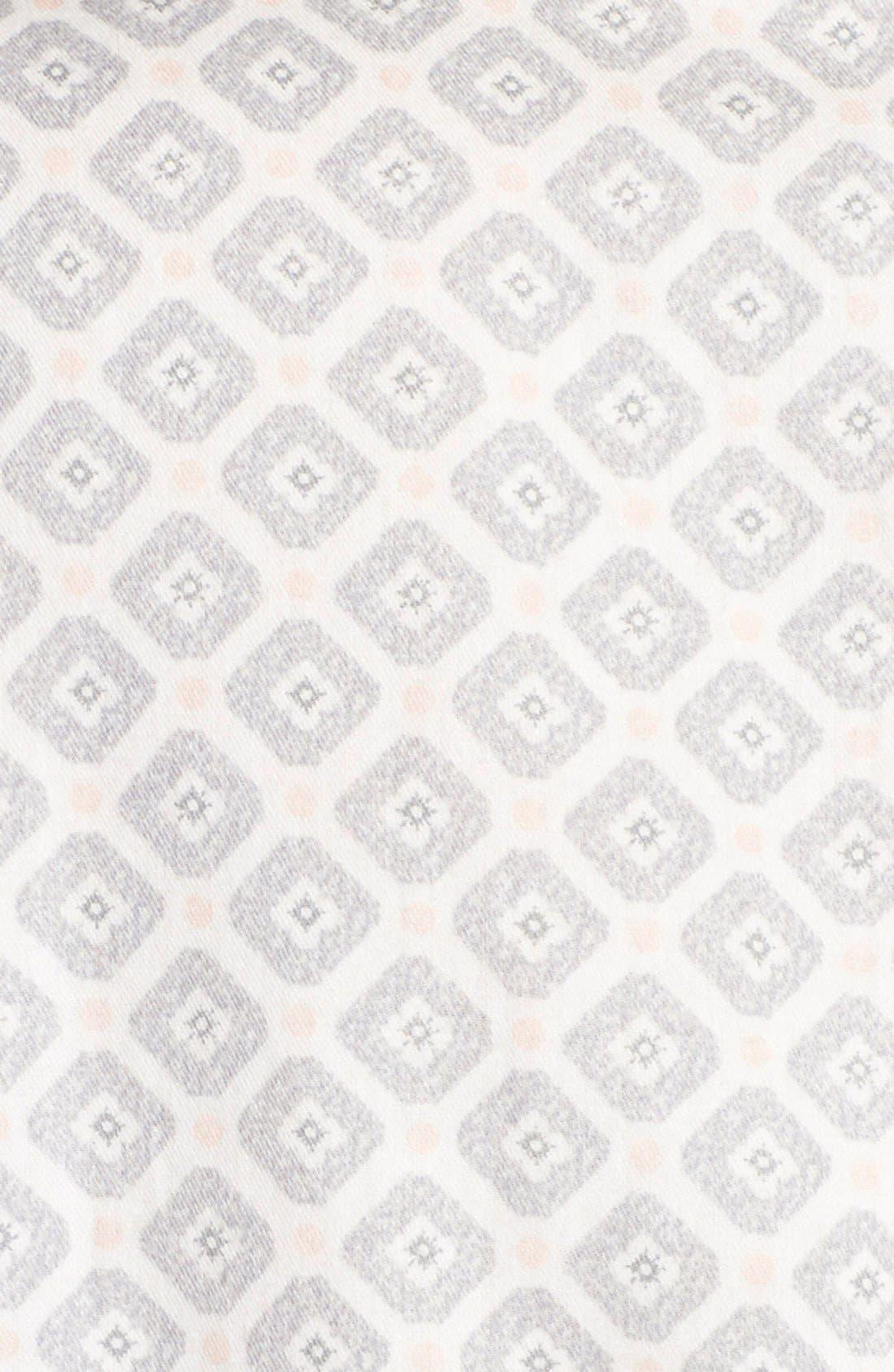 Cotton Twill Pajamas,                             Alternate thumbnail 13, color,