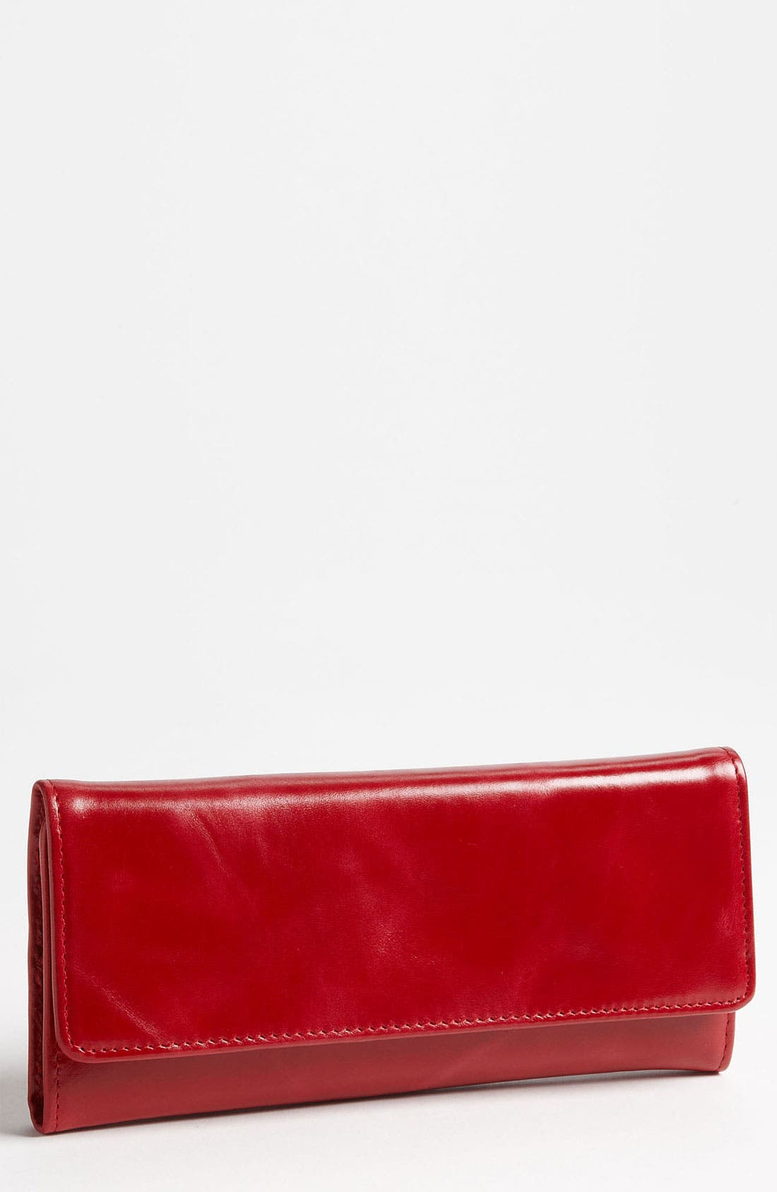 'Sadie' Leather Wallet,                             Main thumbnail 54, color,