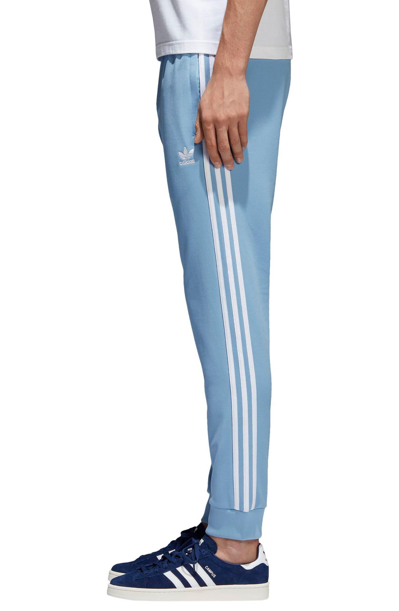 SST Track Pants,                             Alternate thumbnail 3, color,