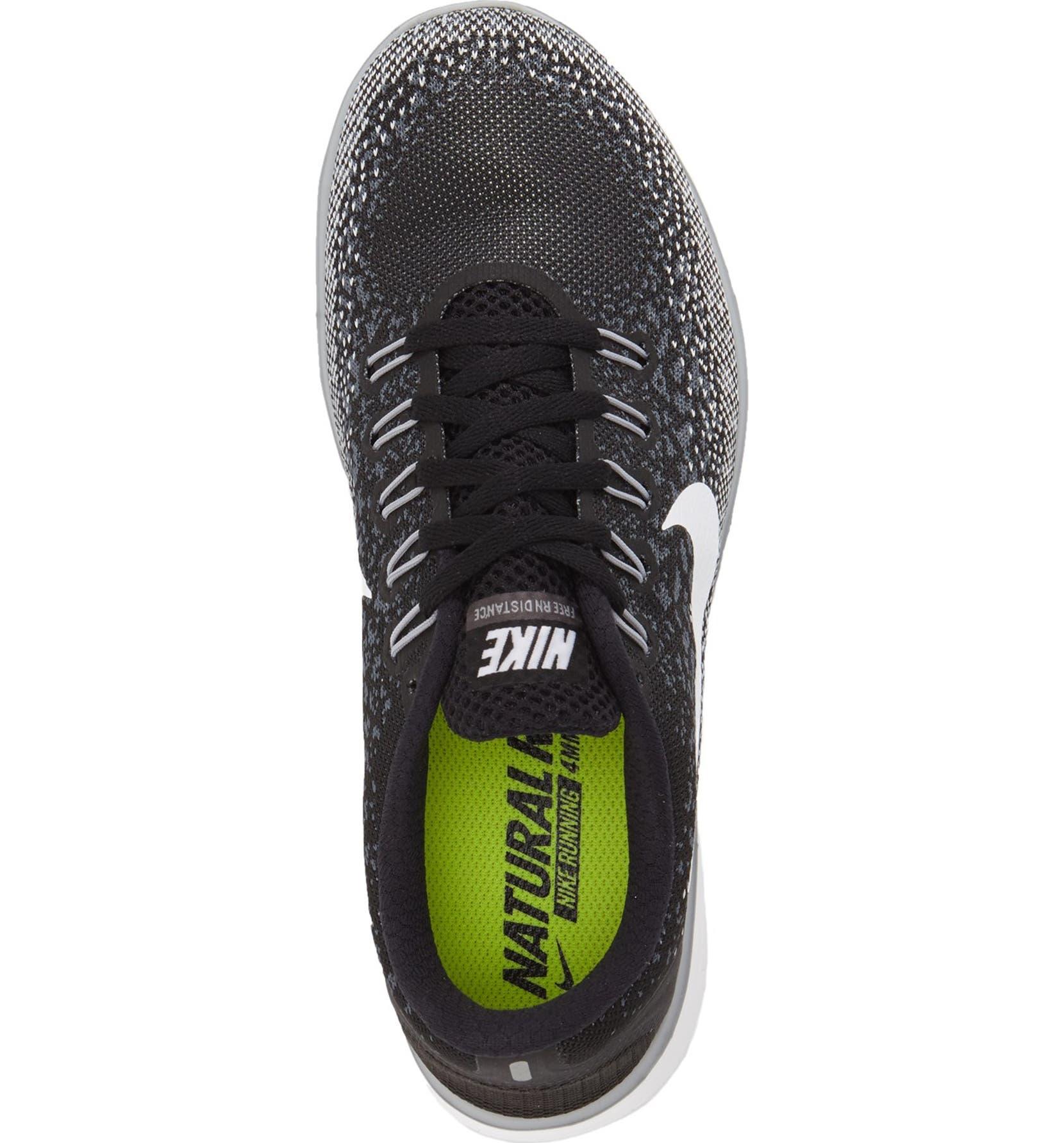 buy popular e0491 d554b Nike Free RN Distance Running Shoe (Women)  Nordstrom
