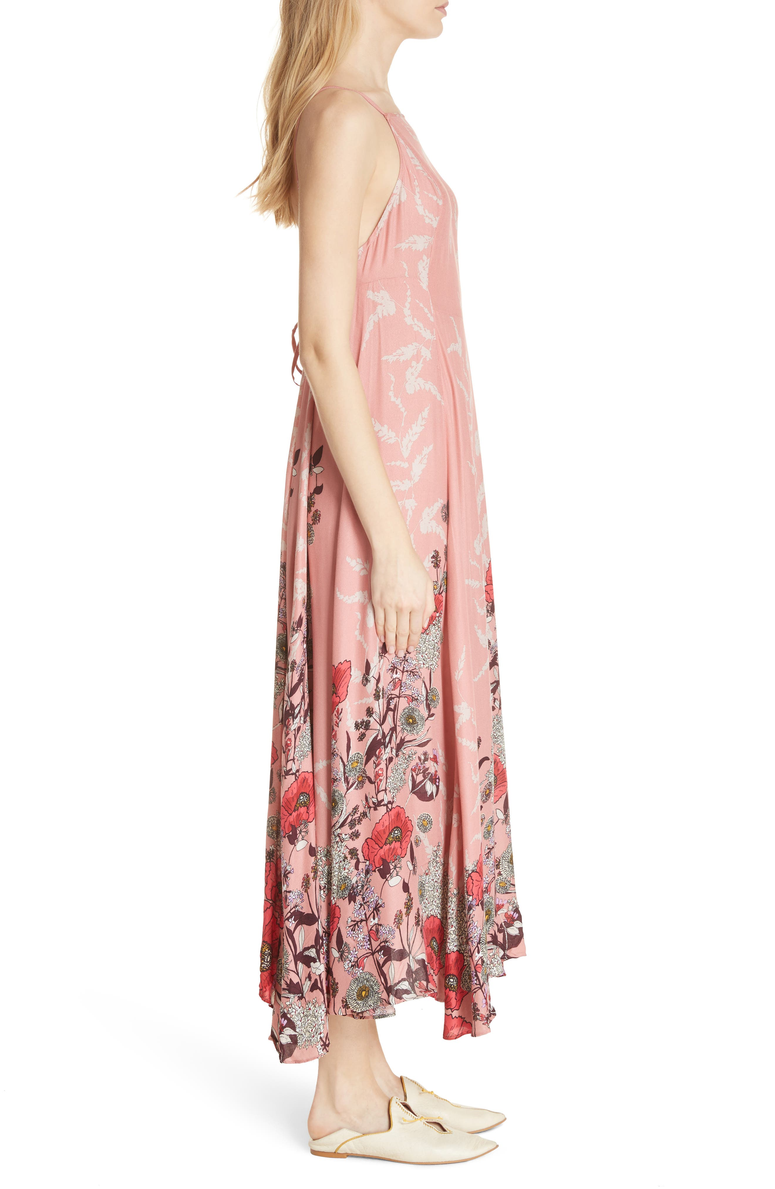 Embrace It Maxi Dress,                             Alternate thumbnail 13, color,