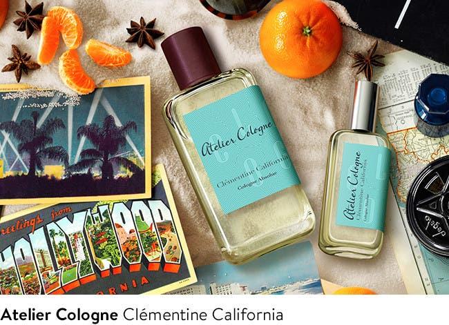 Atelier Cologne Clémentine California