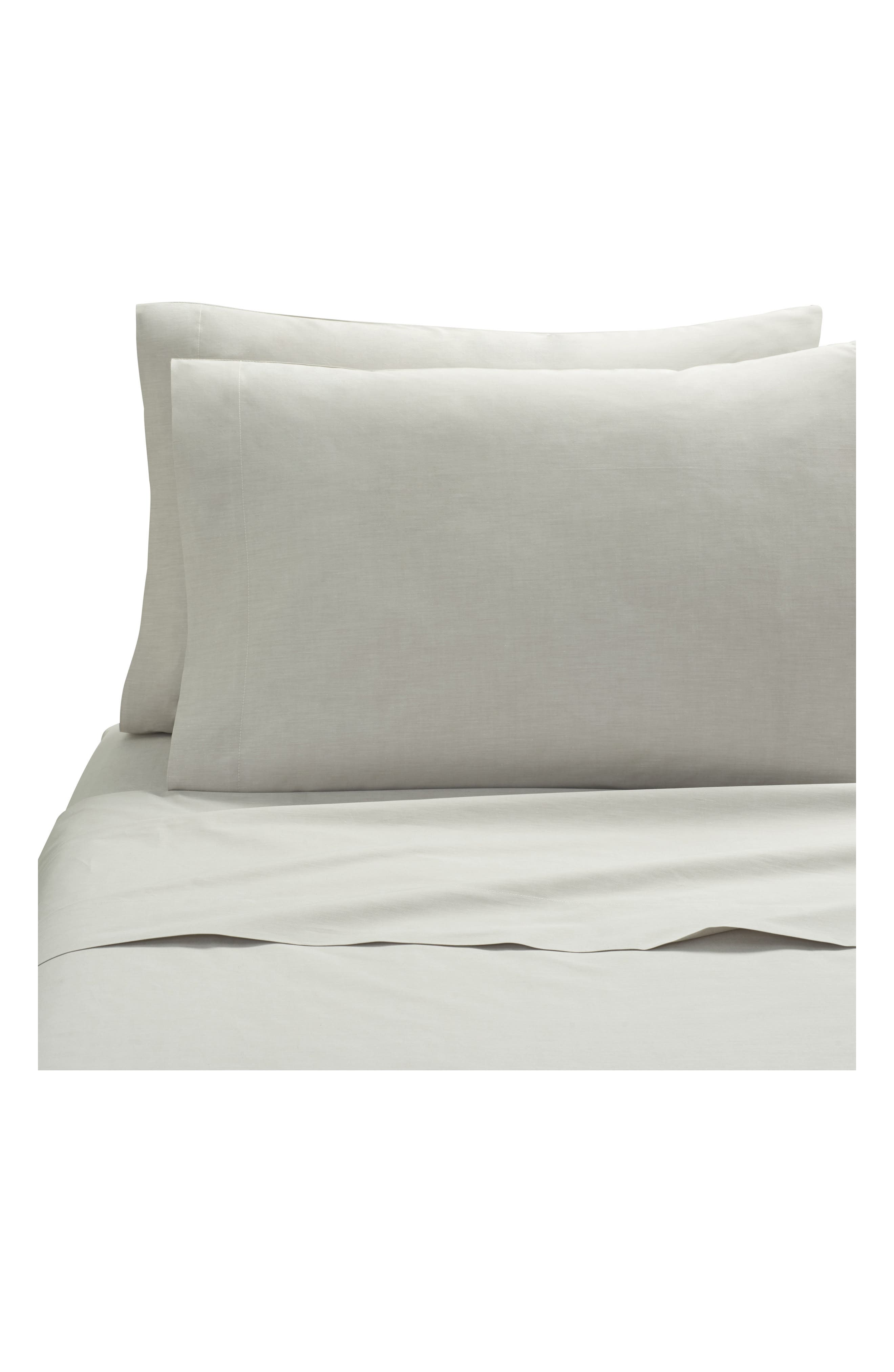 Ascott Pillowcases,                             Main thumbnail 1, color,                             100