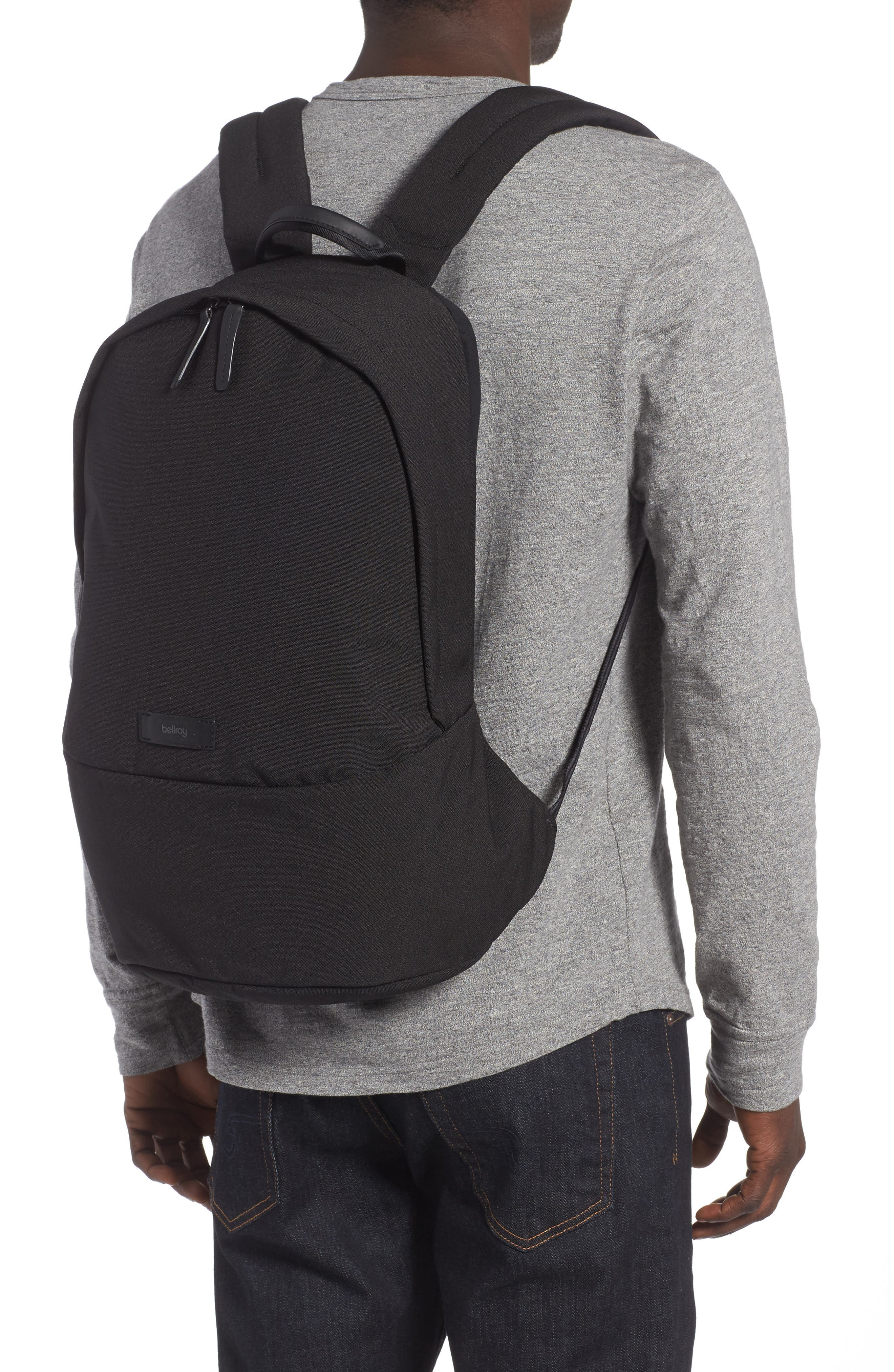 Classic Backpack,                             Alternate thumbnail 2, color,                             001