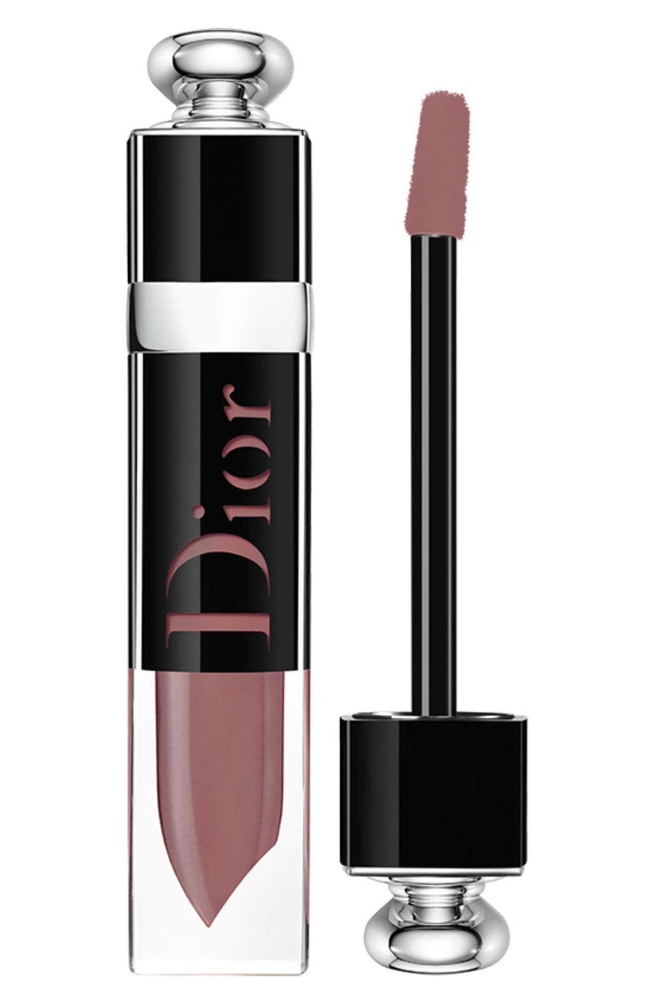 Dior Addict Lip Plumping Lacquer Ink - 516 Dio R Eve /taupe Nude