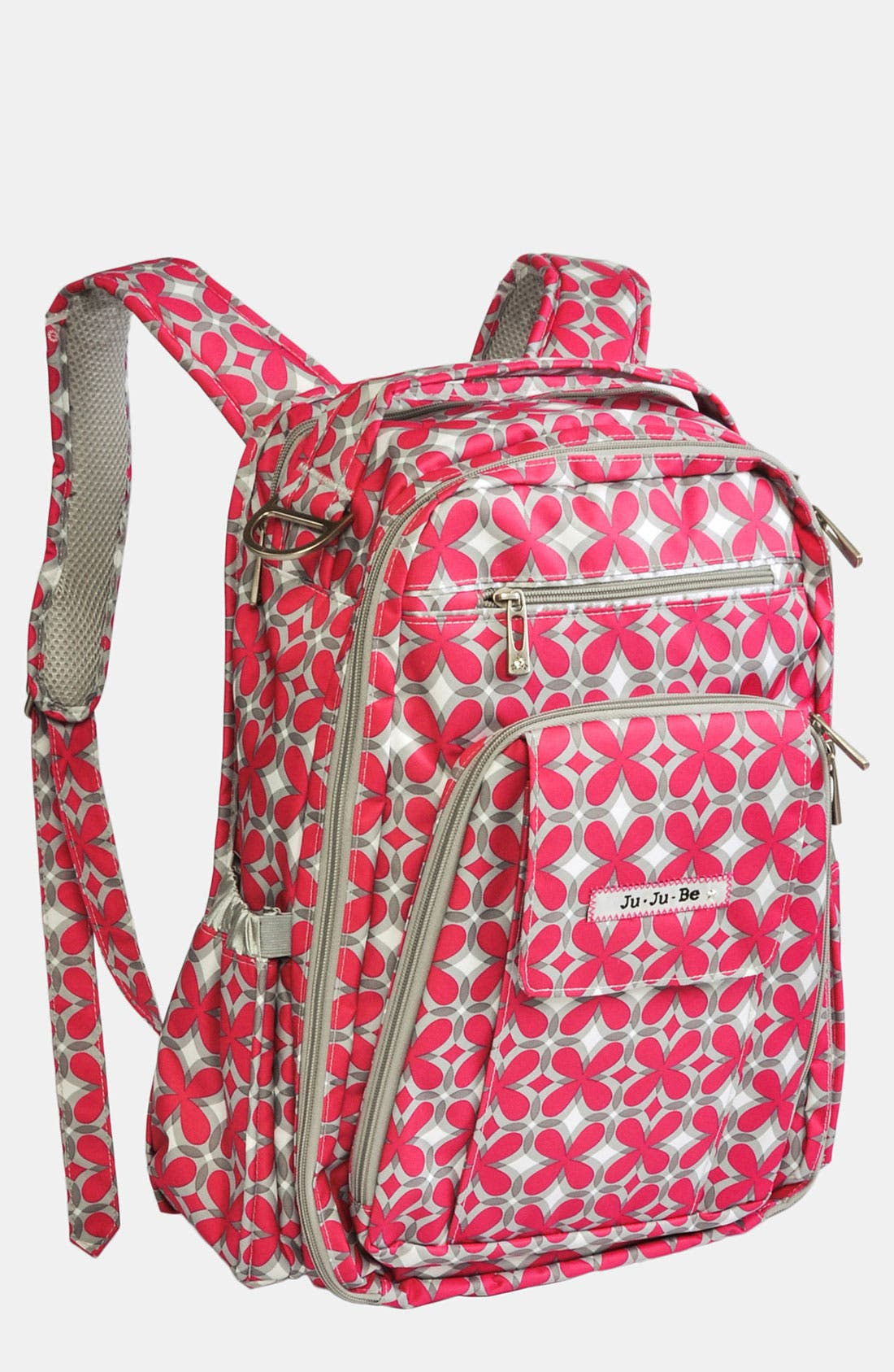 'Be Right Back' Diaper Backpack,                             Main thumbnail 24, color,