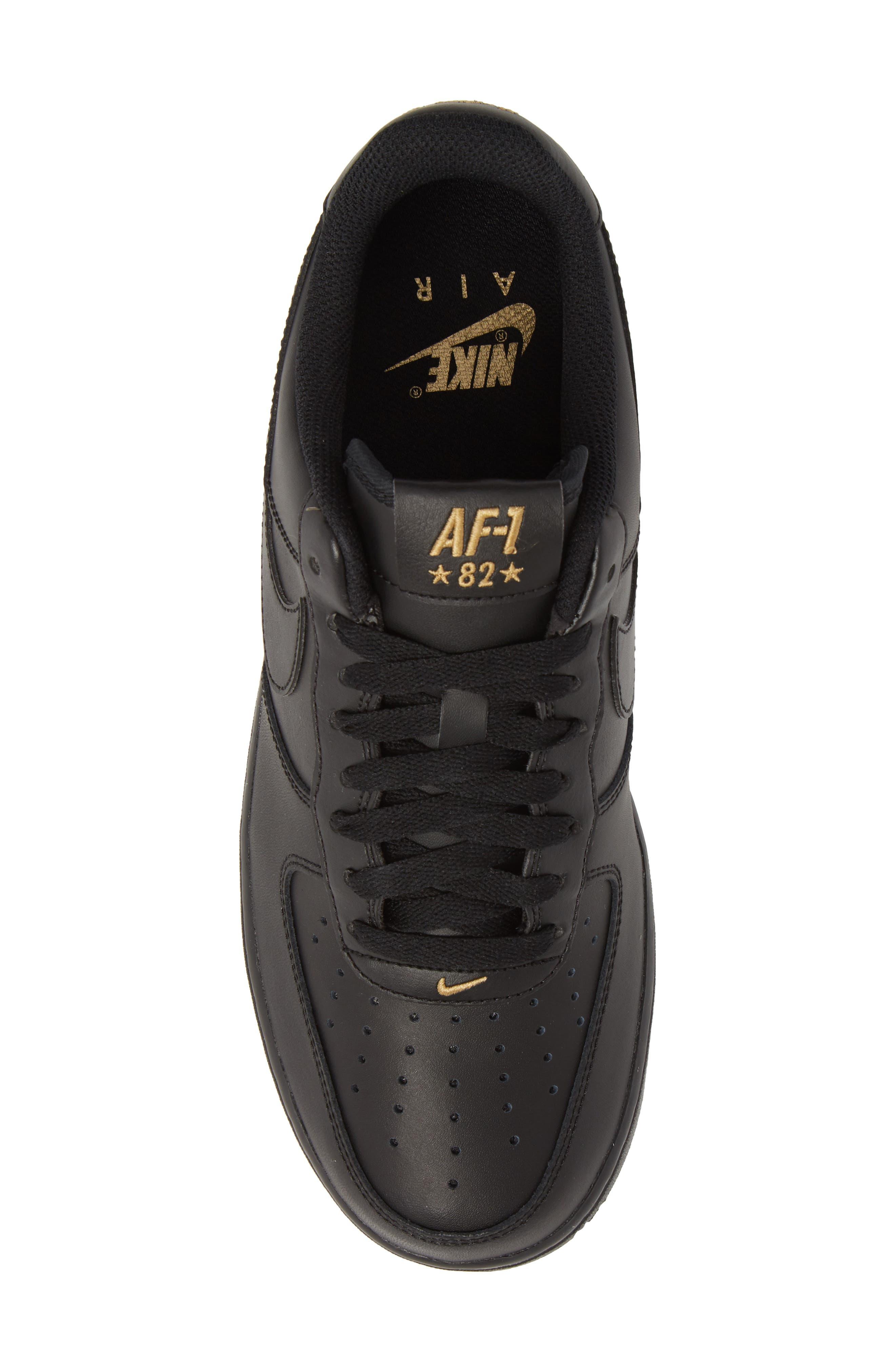 Air Force 1 07 Sneaker,                             Alternate thumbnail 5, color,                             014