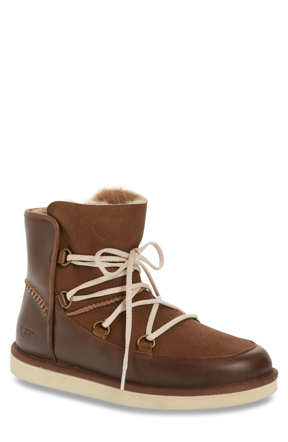 UGG<SUP>®</SUP> Levy Boot, Main, color, 219