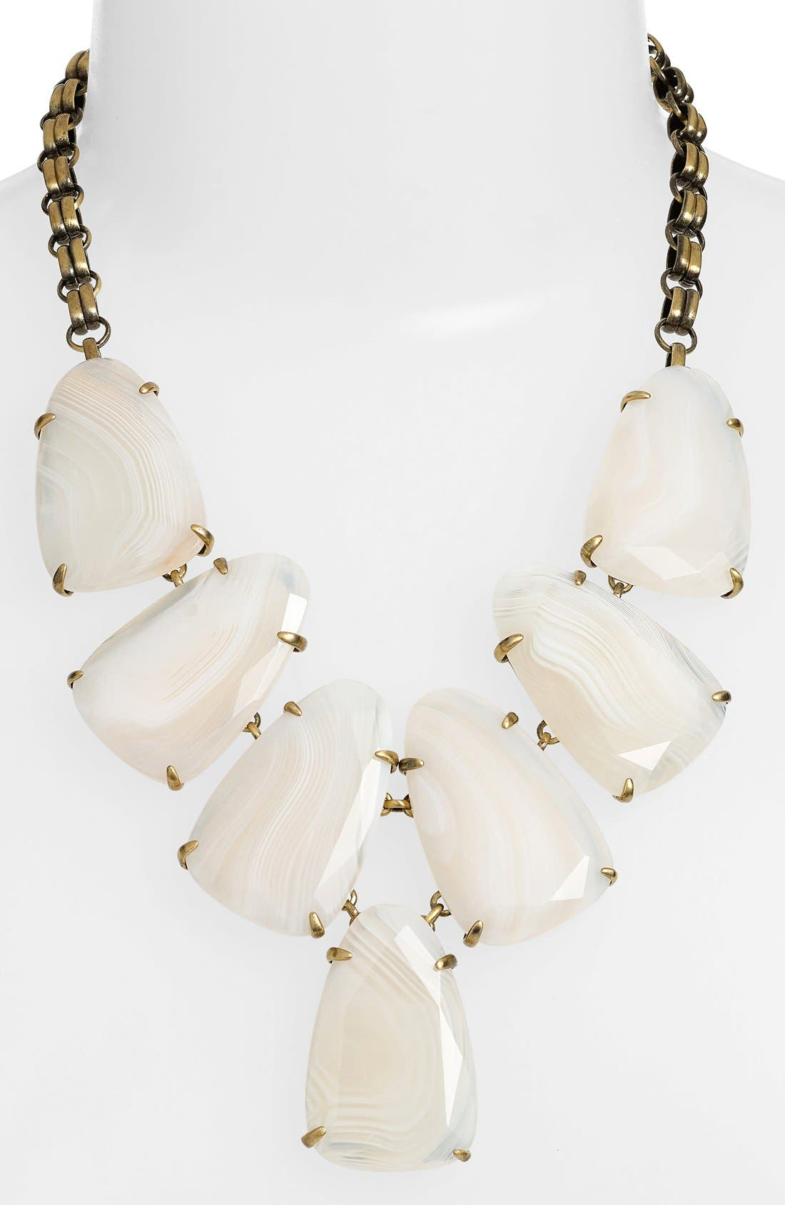 Harlow Necklace,                             Alternate thumbnail 55, color,