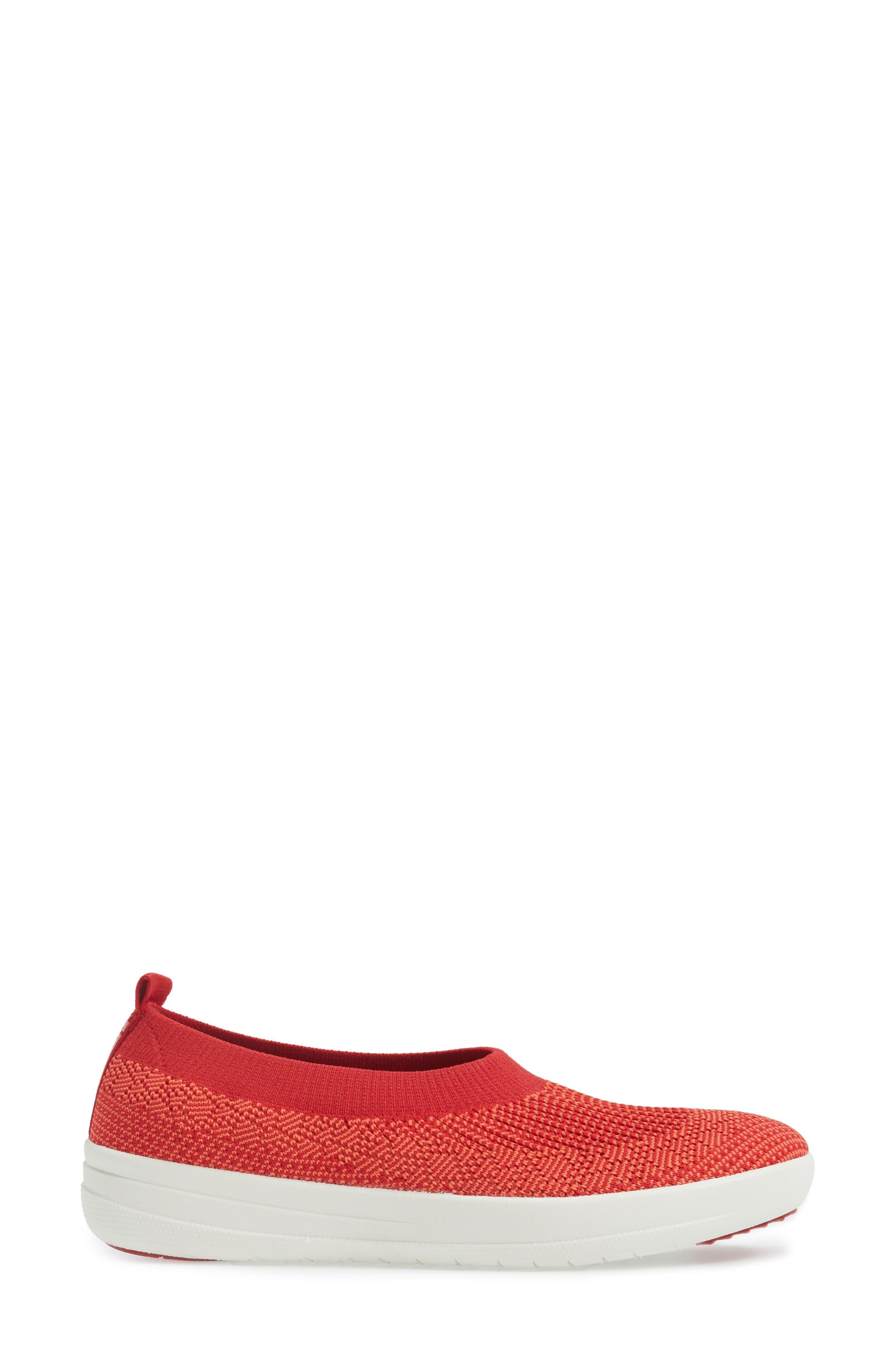 Uberknit Slip-On Sneaker,                             Alternate thumbnail 19, color,